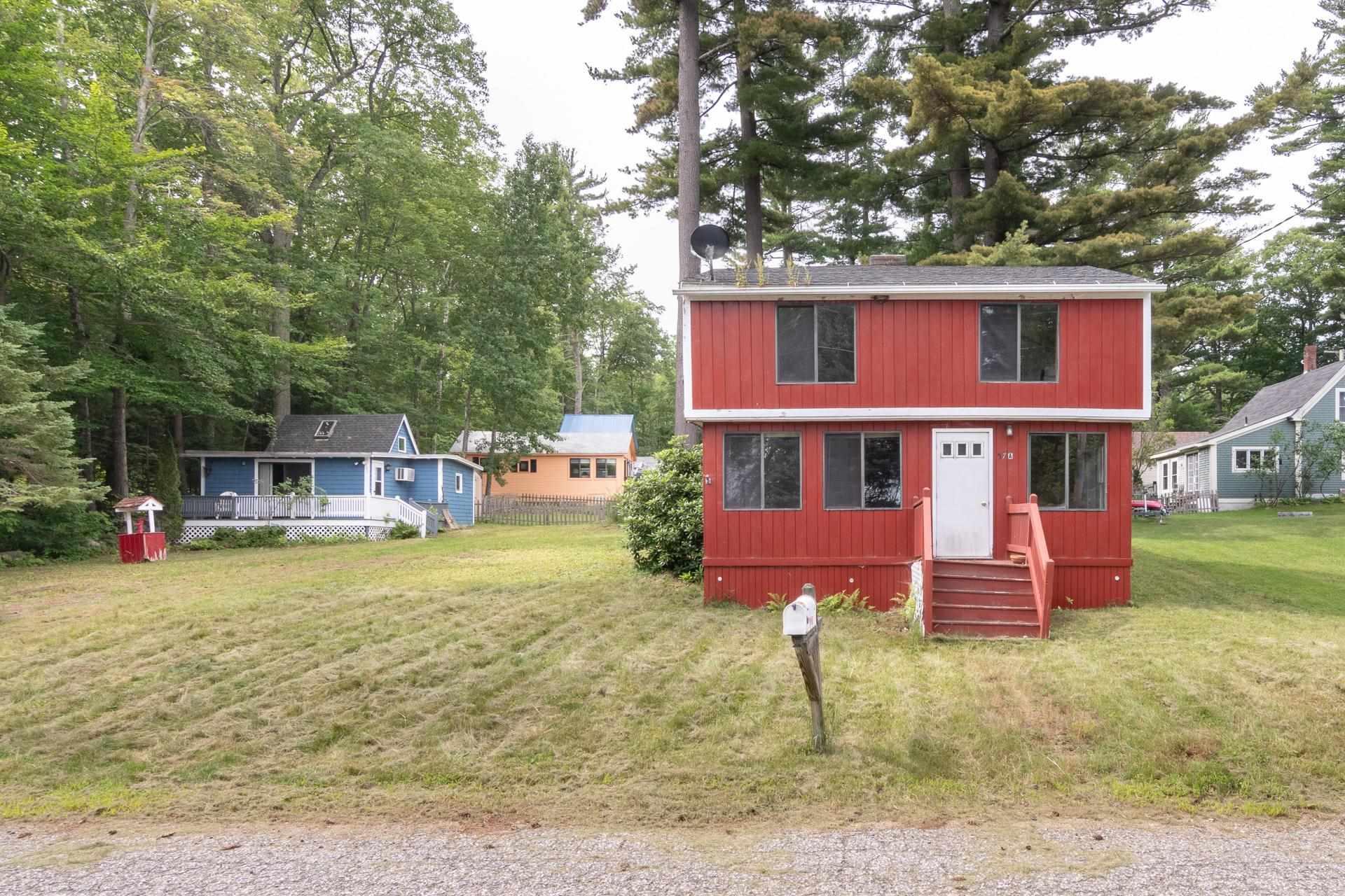 GILFORD NHHome for sale $$319,500 | $203 per sq.ft.