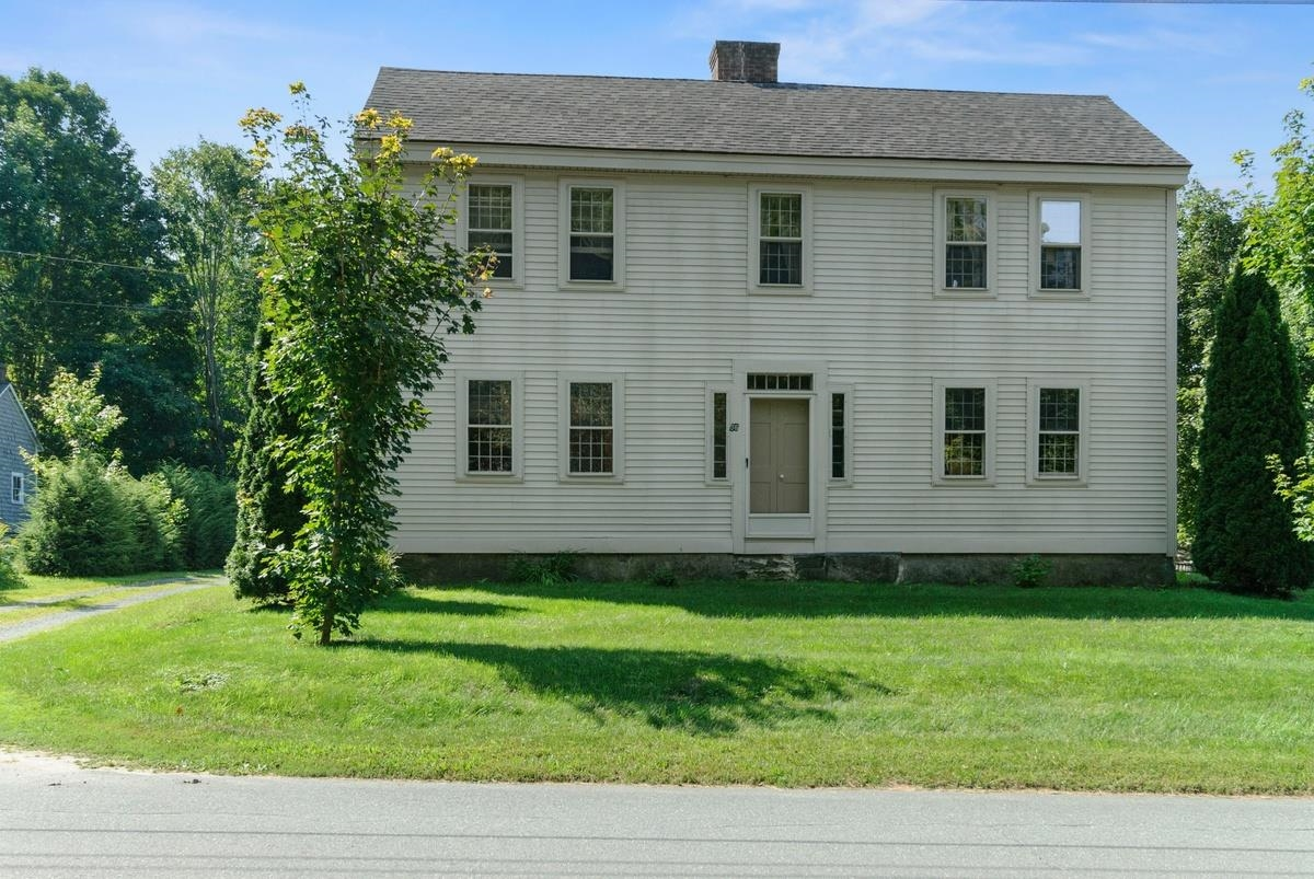 Cornish NH 03745Home for sale $List Price is $380,000