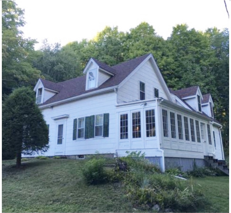 200 Water Village Road, Ossipee, NH 03816
