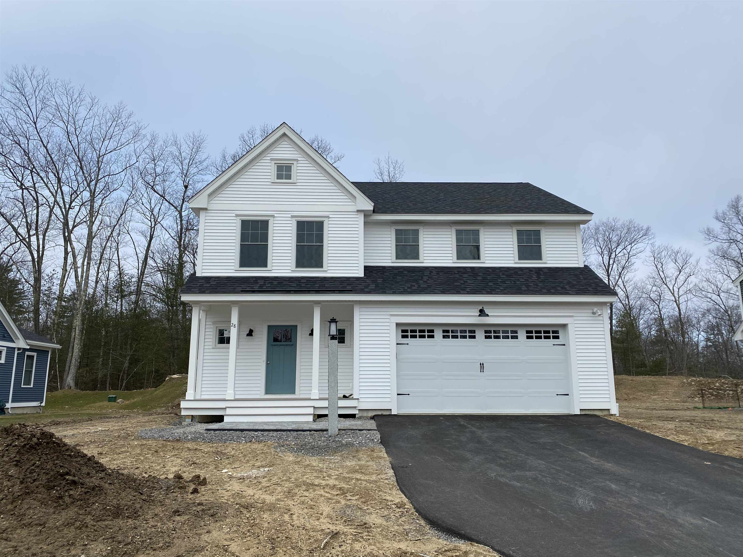 Lot 66 Lorden Commons Lot 66, Londonderry, NH 03053