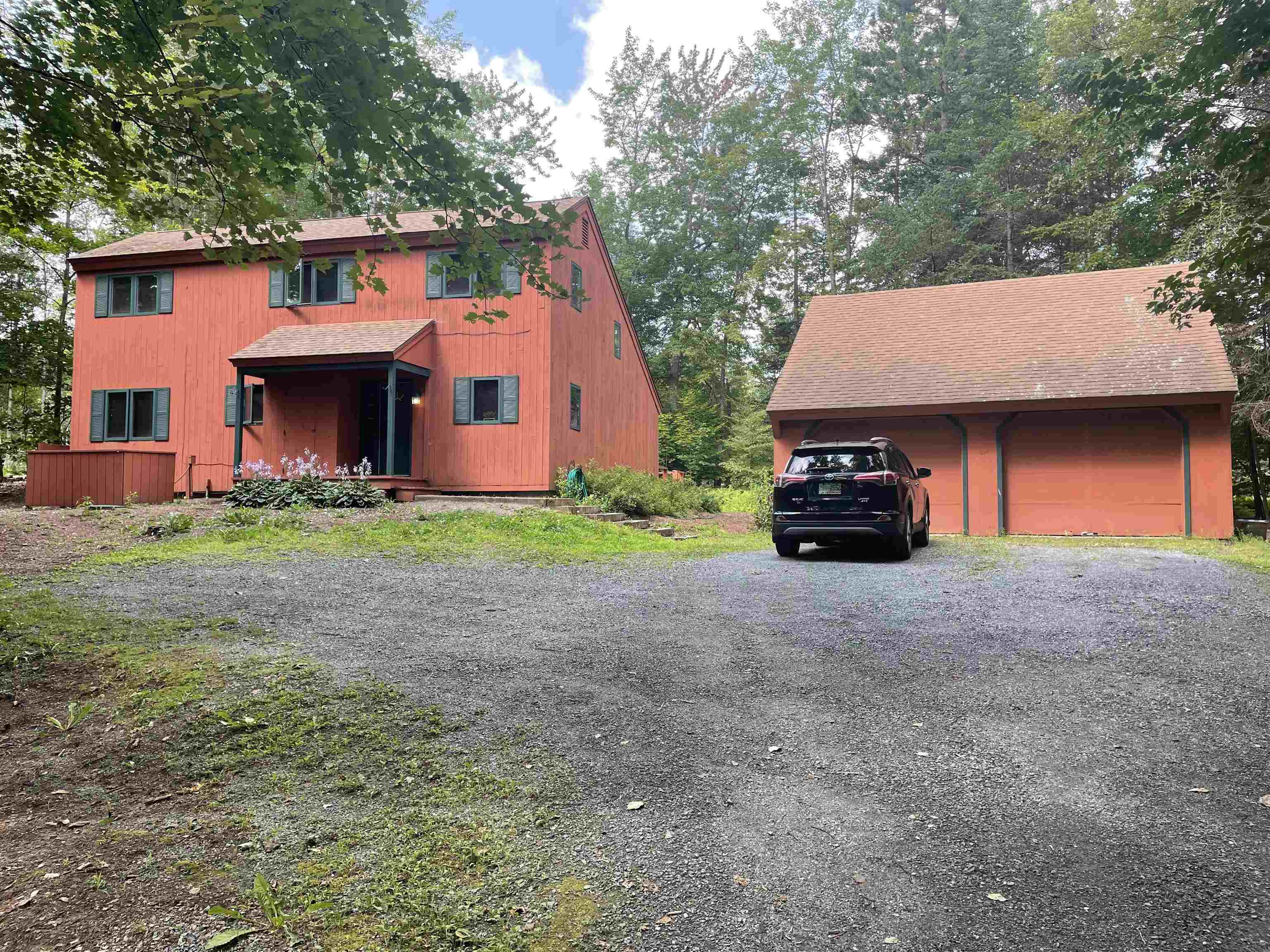 Village of Eastman in Town of Grantham NH  03753Home for sale $List Price is $345,000