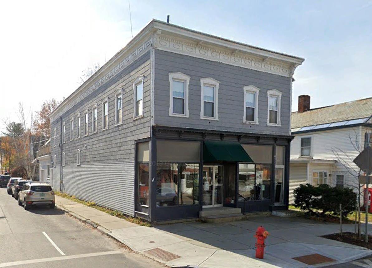 497 main Street, Bennington, VT 05201