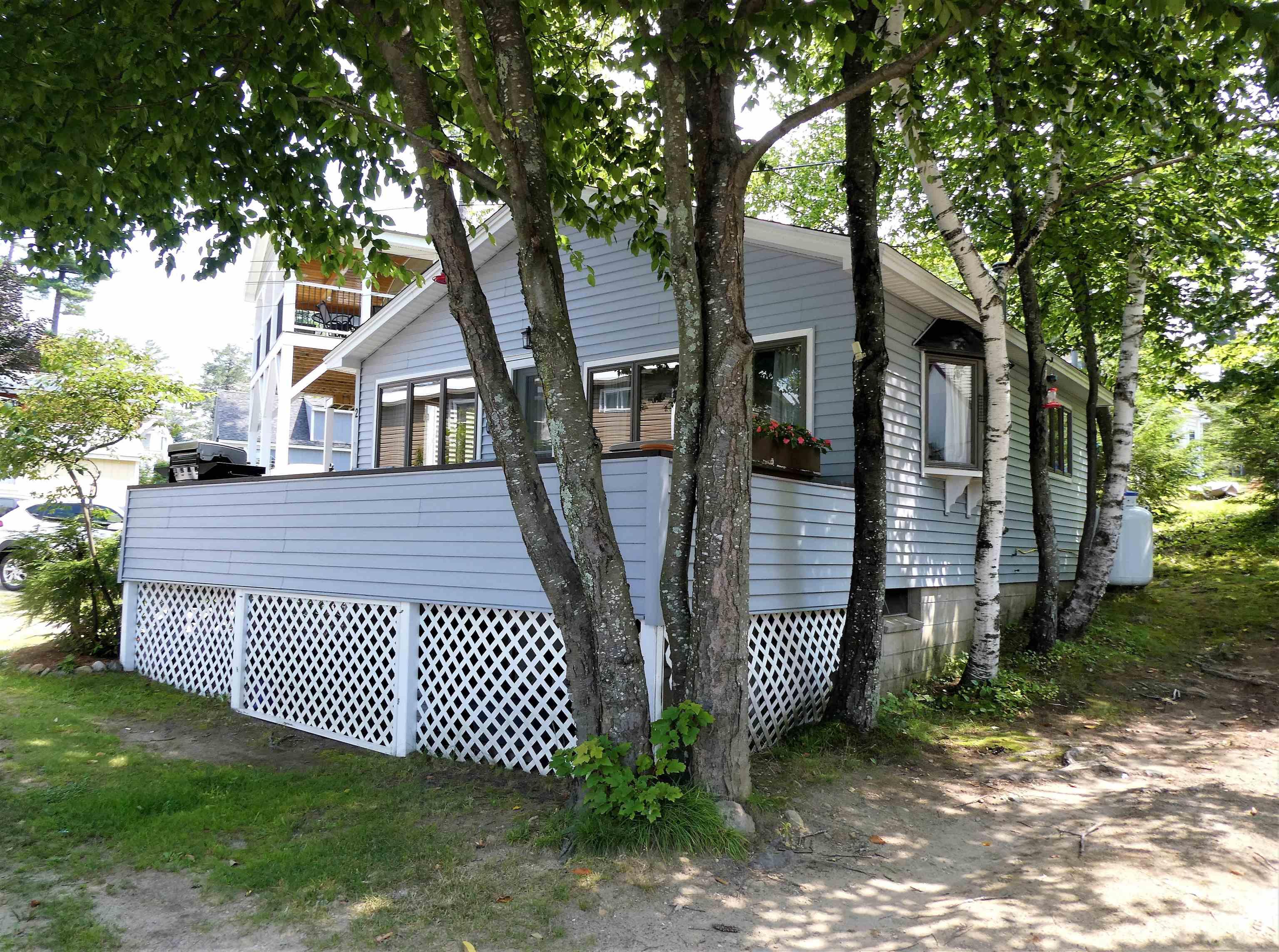GILFORD NHHome for sale $$400,000 | $727 per sq.ft.
