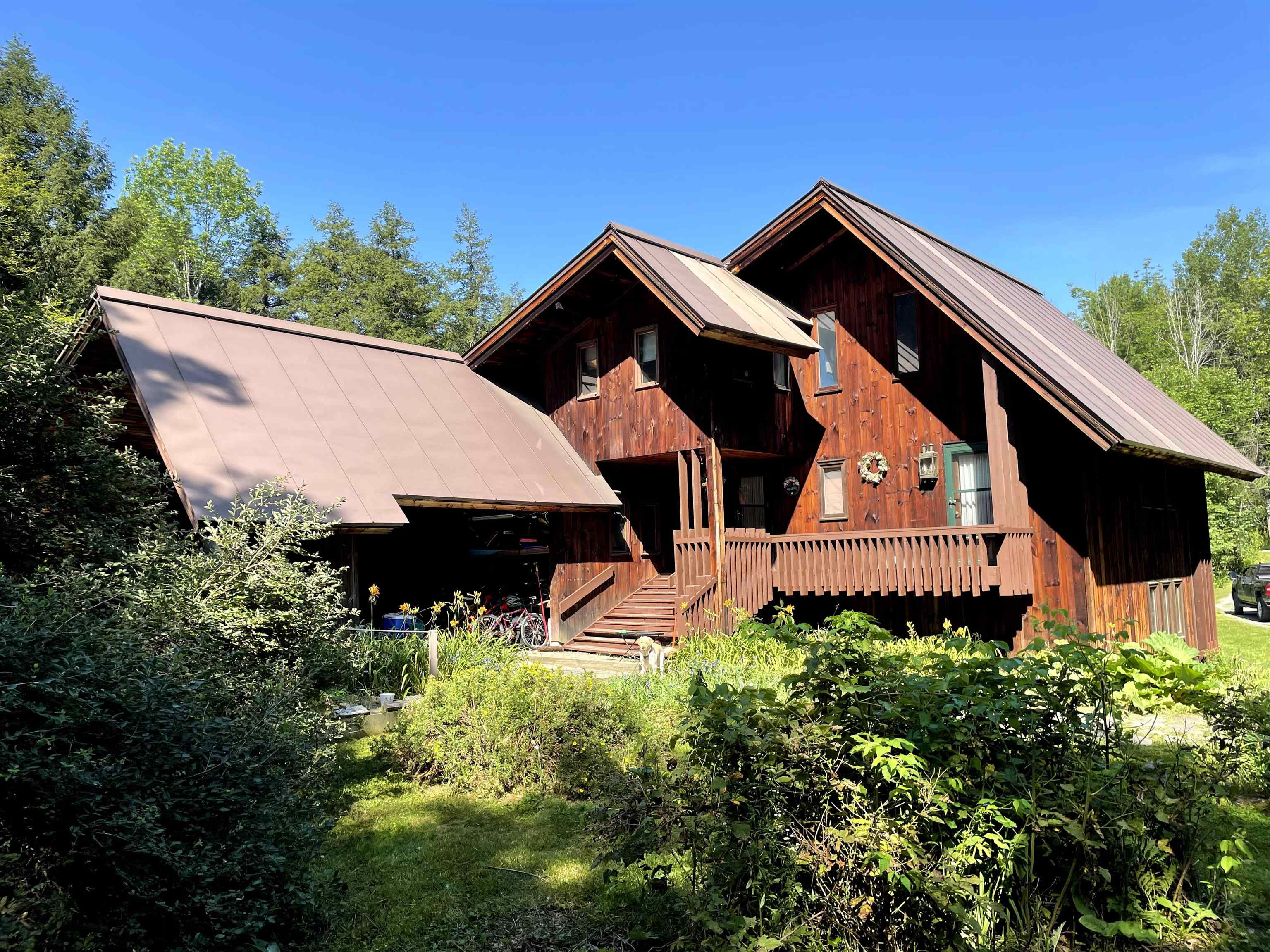 Norwich VT 05055Home for sale $List Price is $835,000
