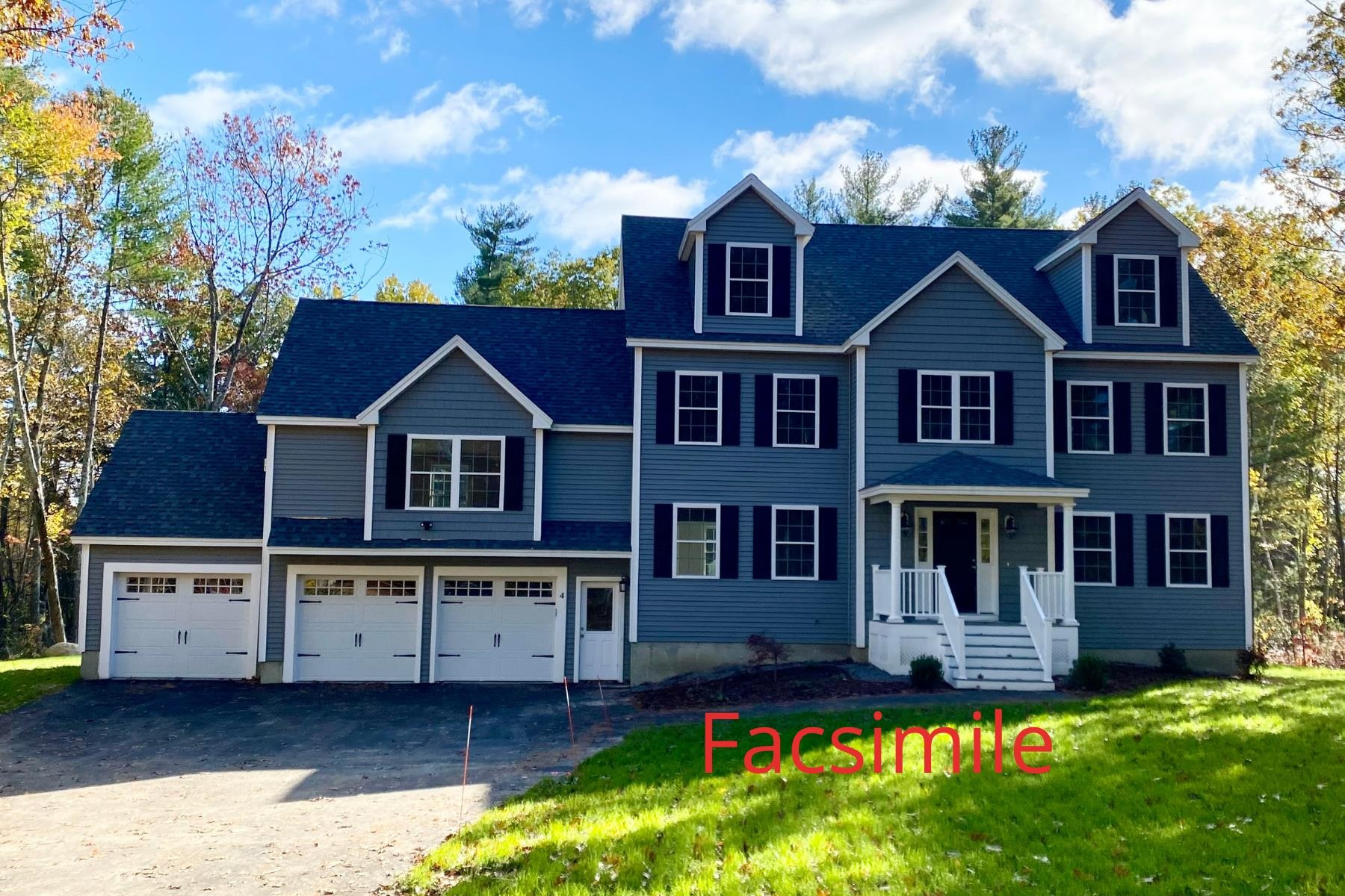 Photo of 130 Federal Hill Road Hollis NH 03049