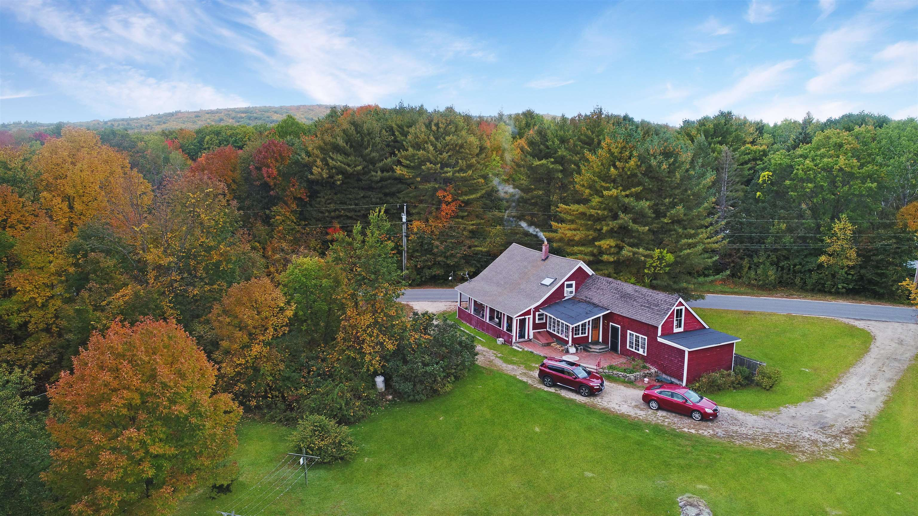 Photo of 131 New Durham Road Middleton NH 03887