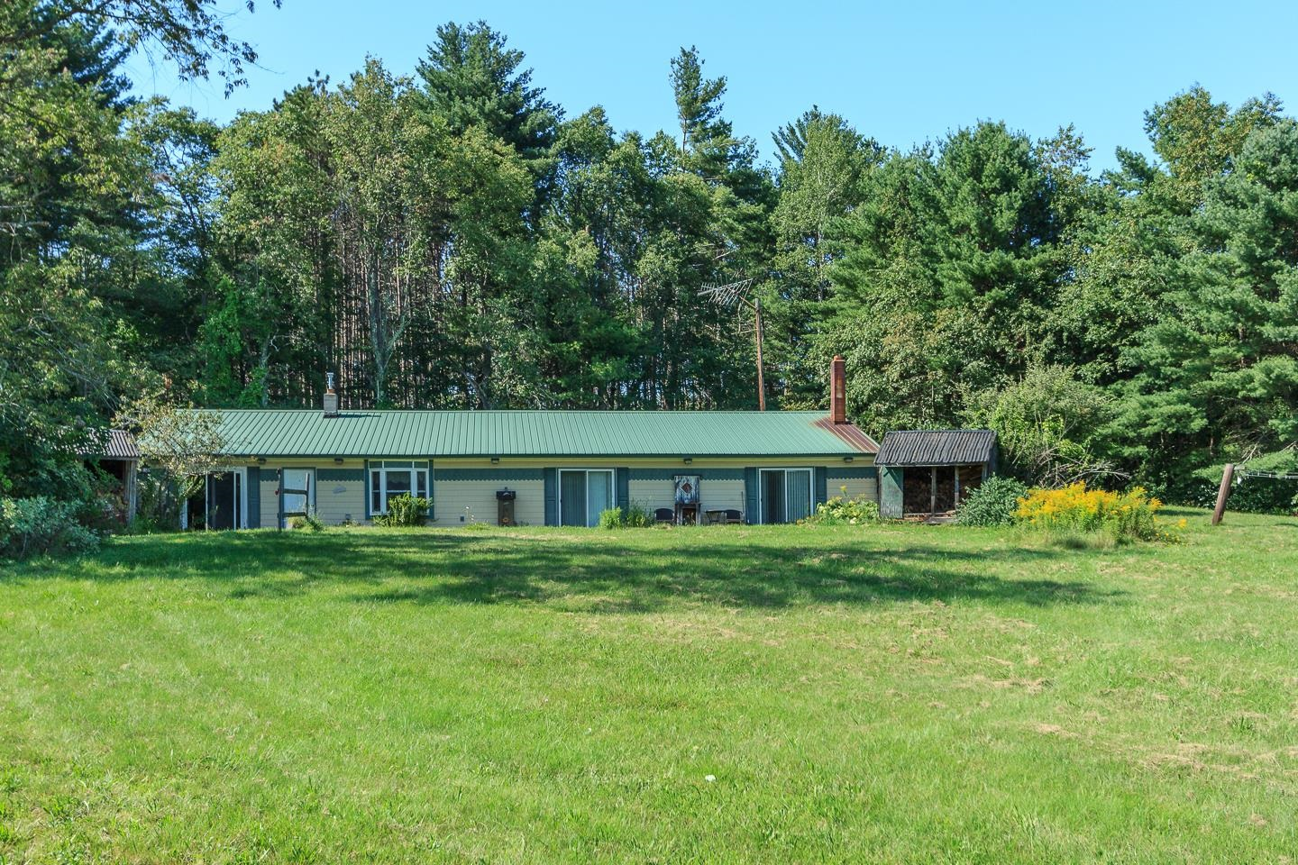 Photo of 122 Flagg Road Rochester NH 03839
