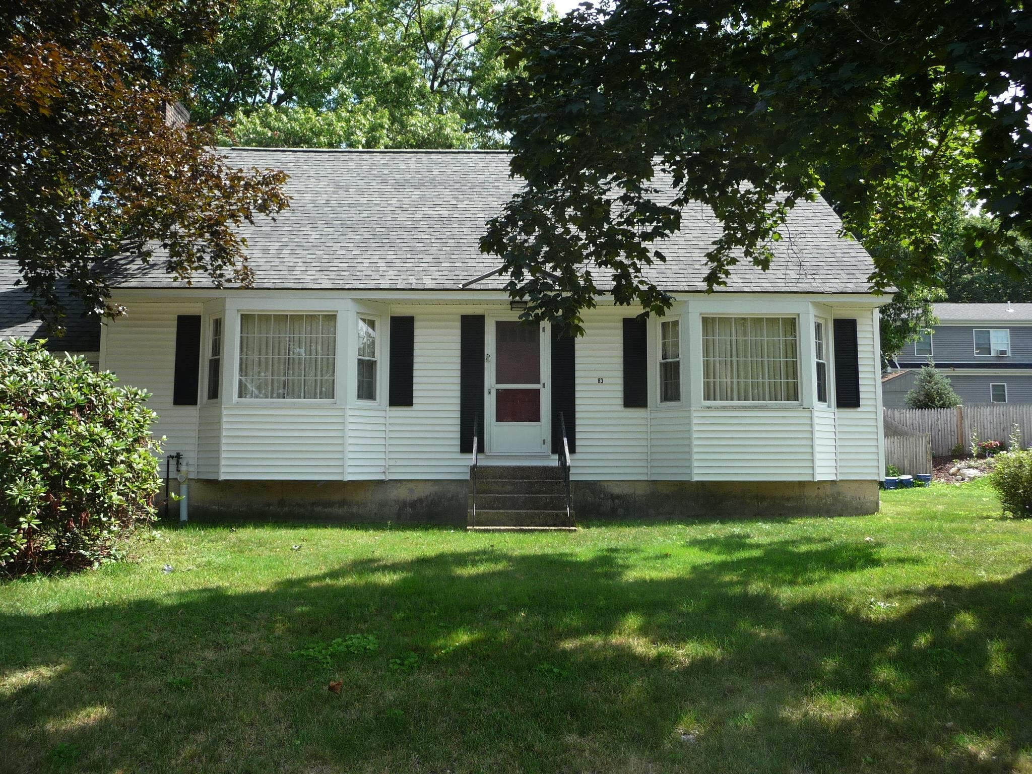 Photo of 83 Mayflower Drive Manchester NH 03104