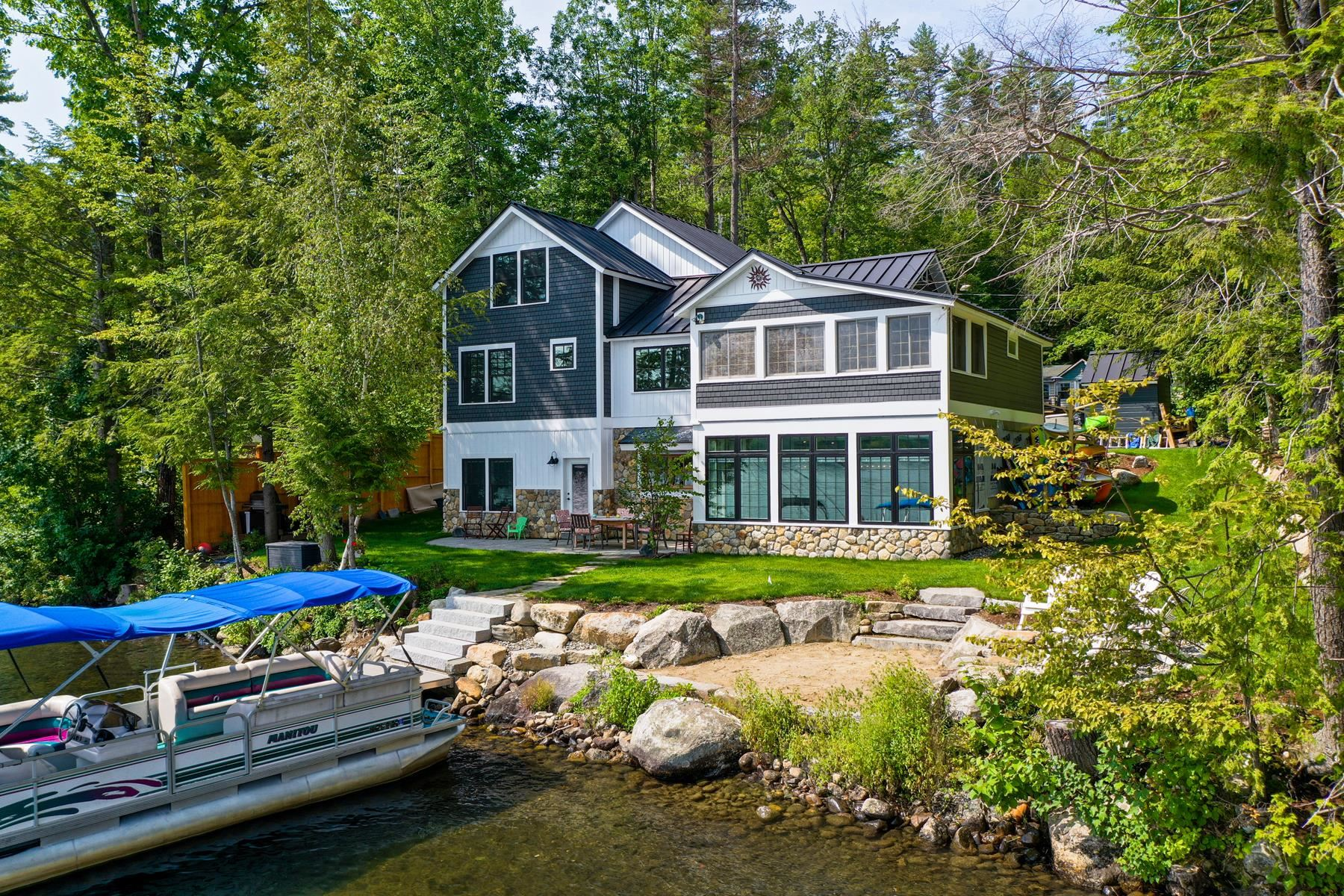 Photo of 39 Breck Shore Road Belmont NH 03220