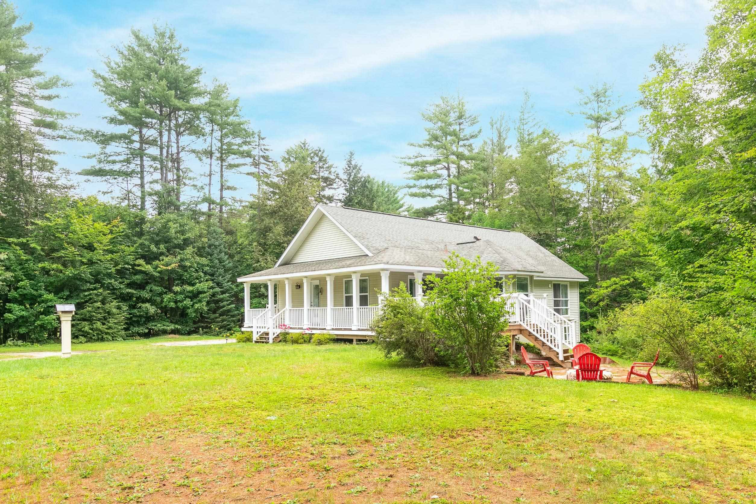 Sunapee NH 03782Home for sale $List Price is $405,000