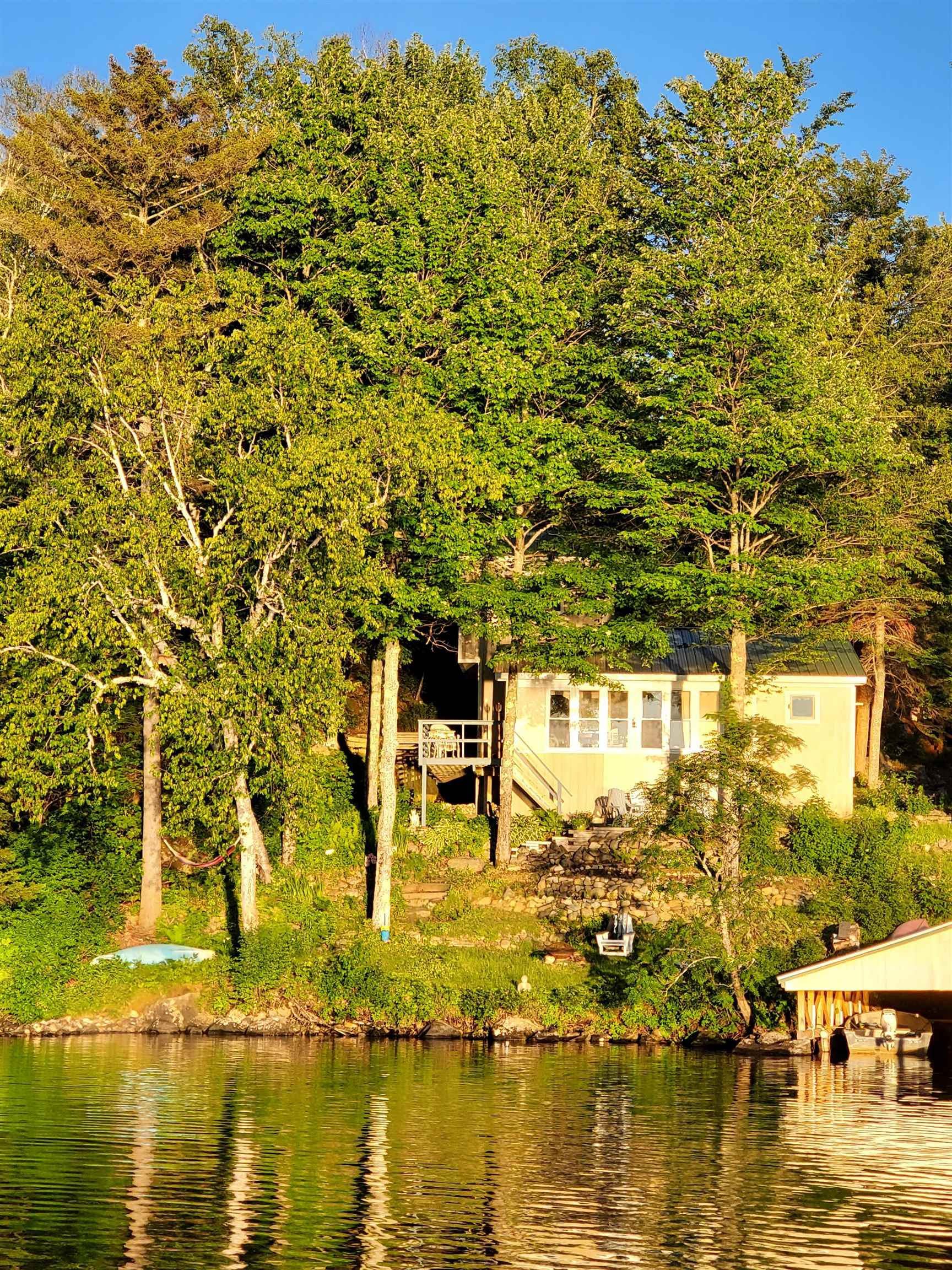 644 Campers Lane, Concord, VT 05858