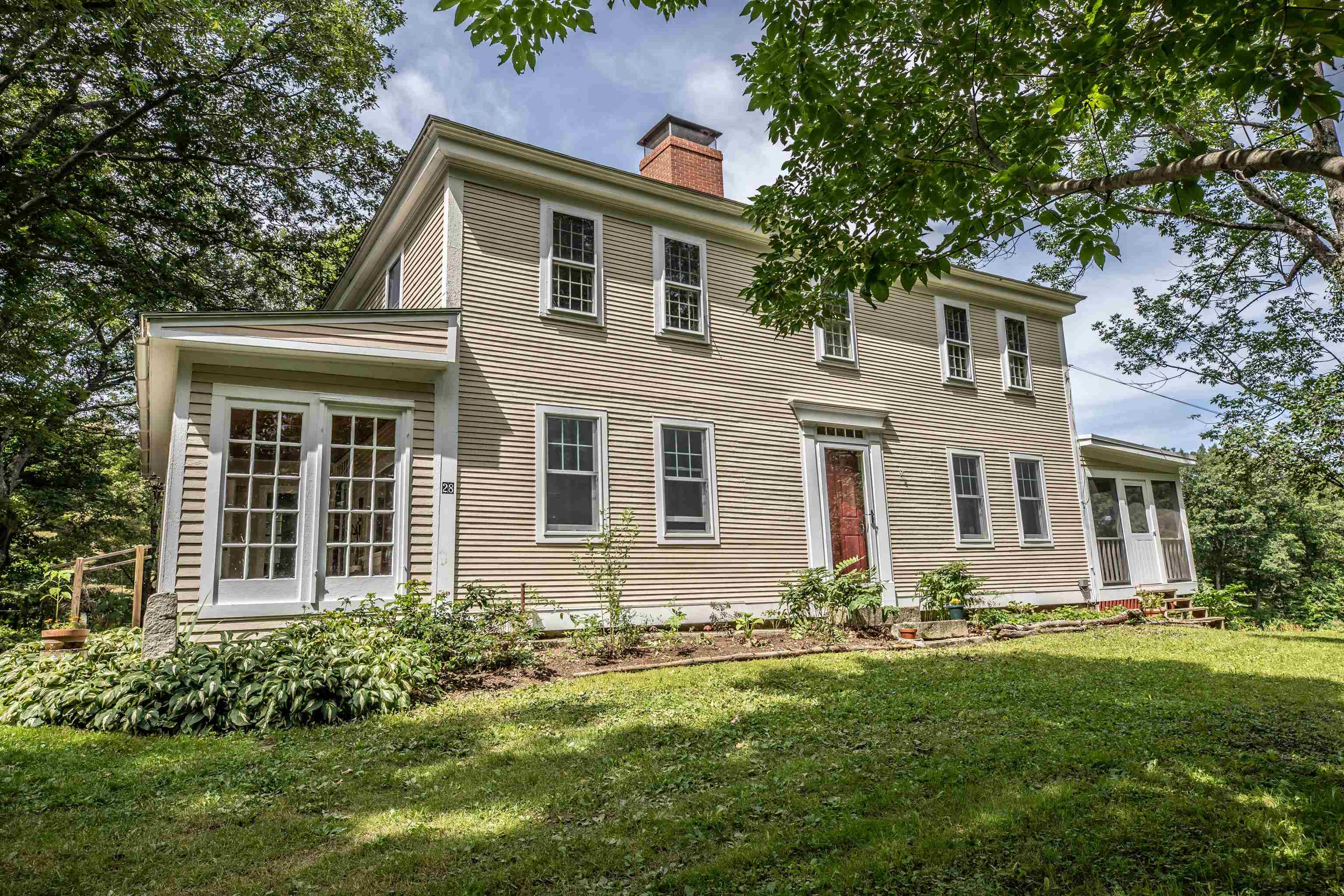 28 Hardy Hill Road, Nelson, NH 03457