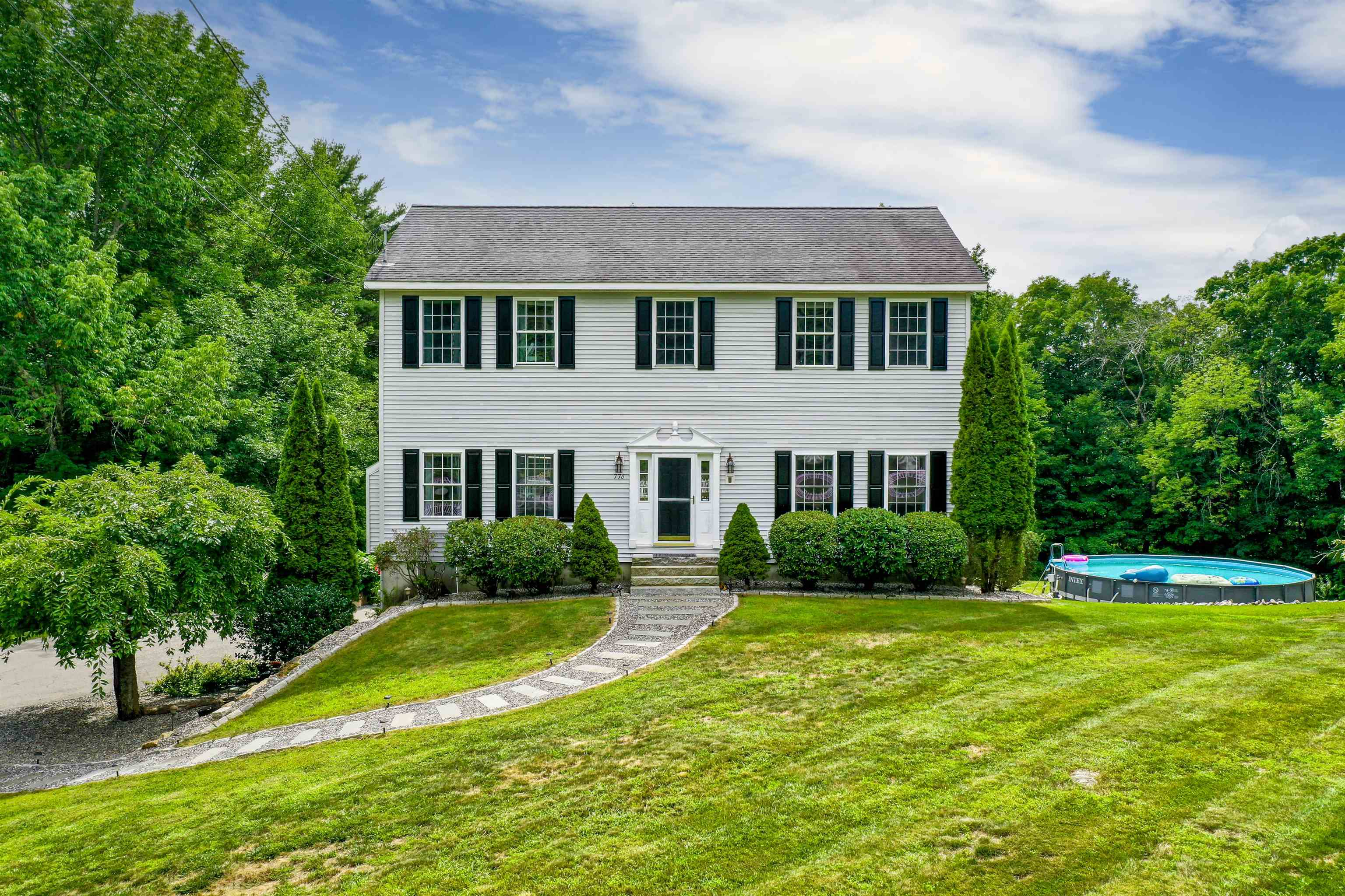 776 Meredith Center Road, Laconia, NH 03246