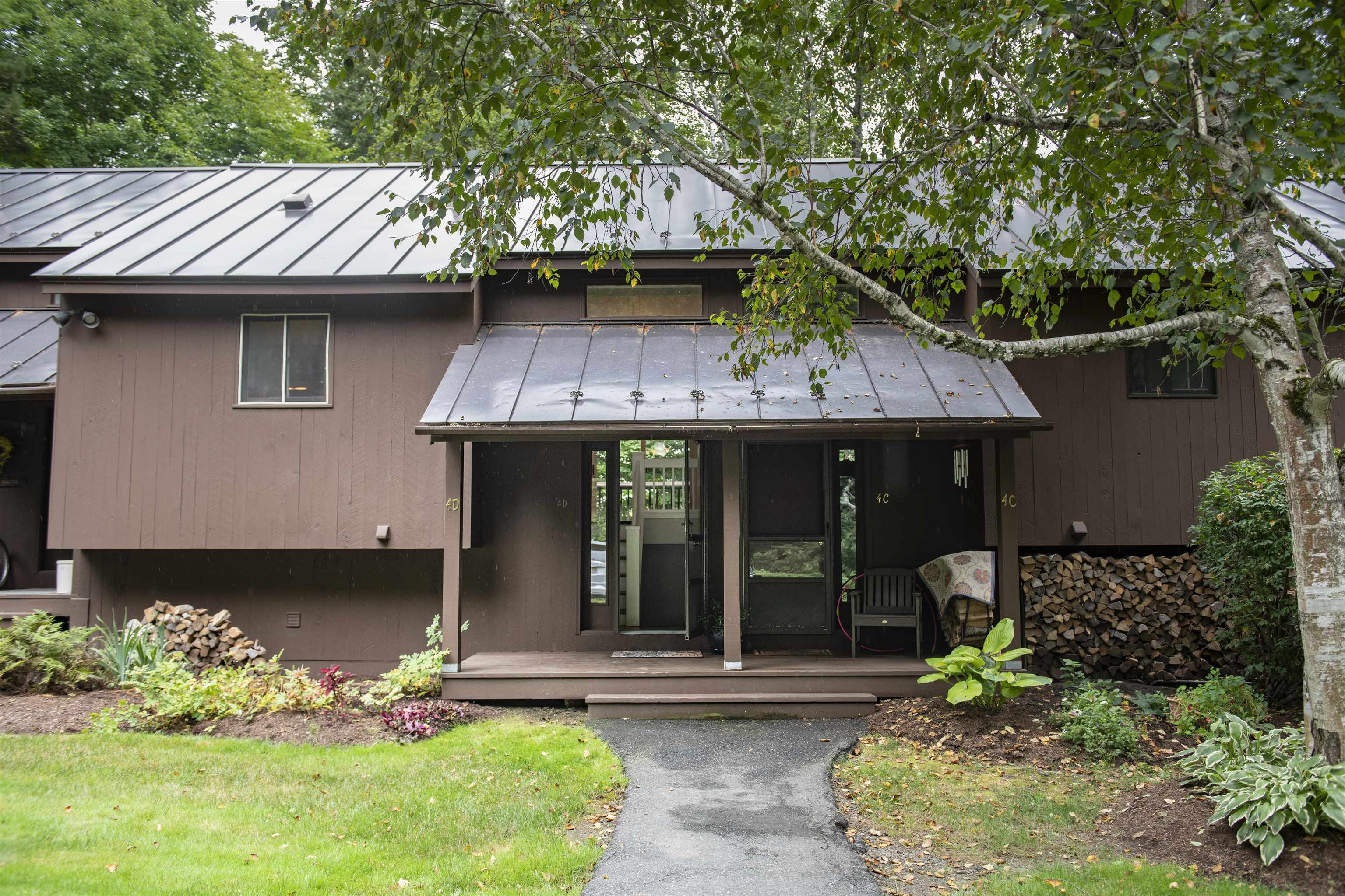 Village of Quechee in Town of Hartford VT  05059Condo for sale $List Price is $139,000