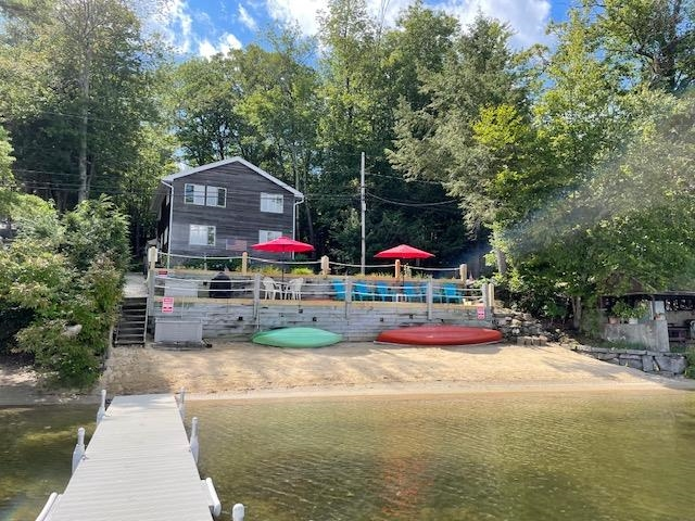 49 South Shore Road, Chesterfield, NH 03462