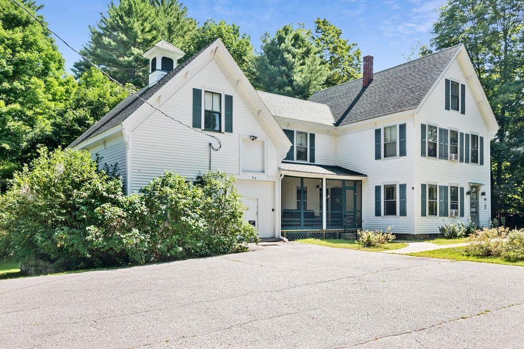 ALTON NHMulti Family for sale $$425,000 | $214 per sq.ft.