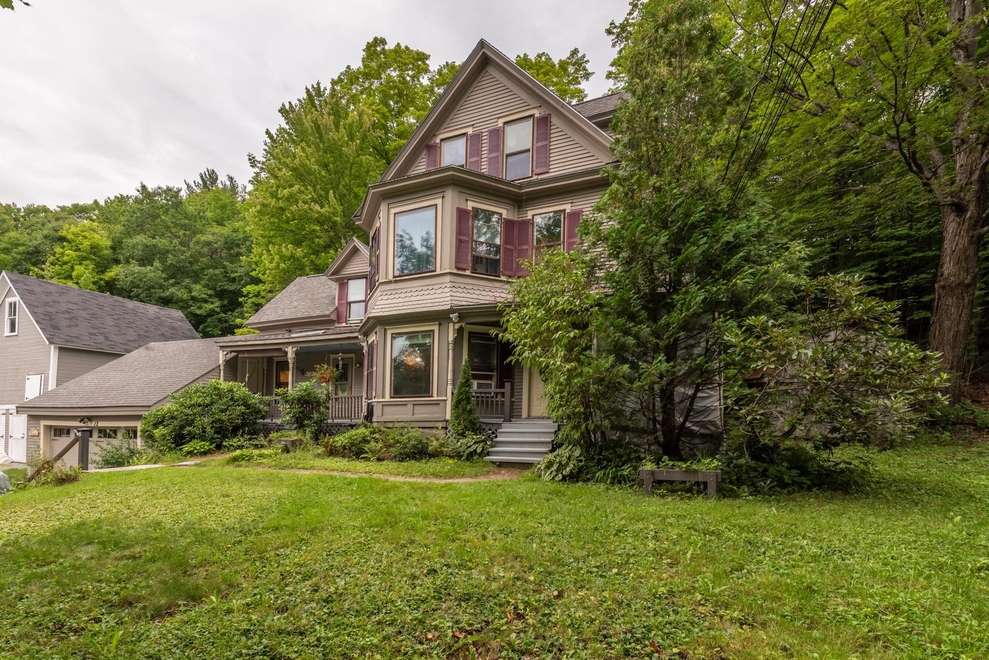 Sunapee NH 03782Multi Family for sale $List Price is $399,000