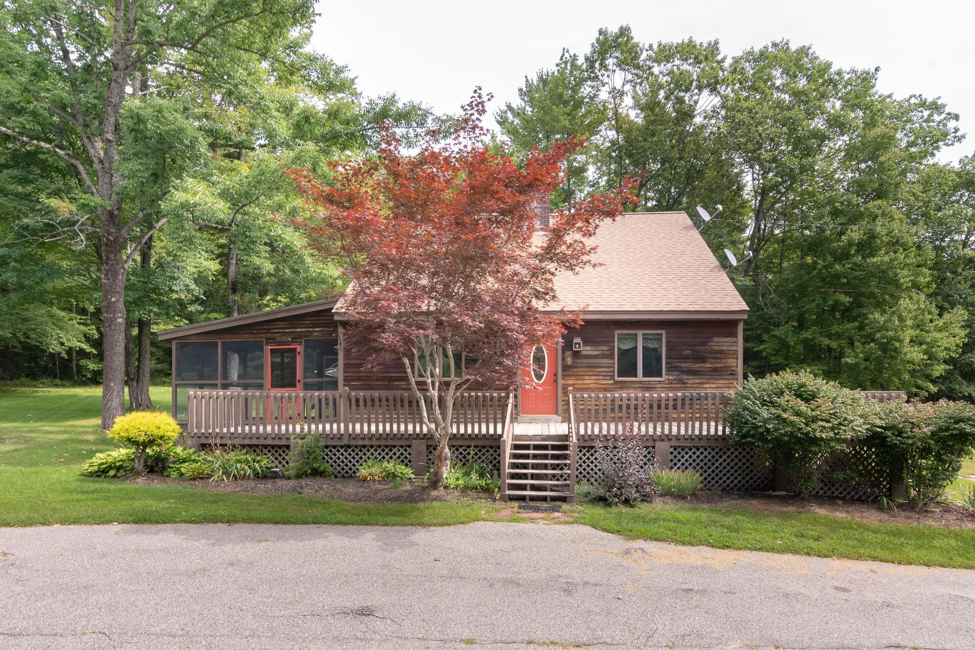 260 NH Route 25, Meredith, NH 03253
