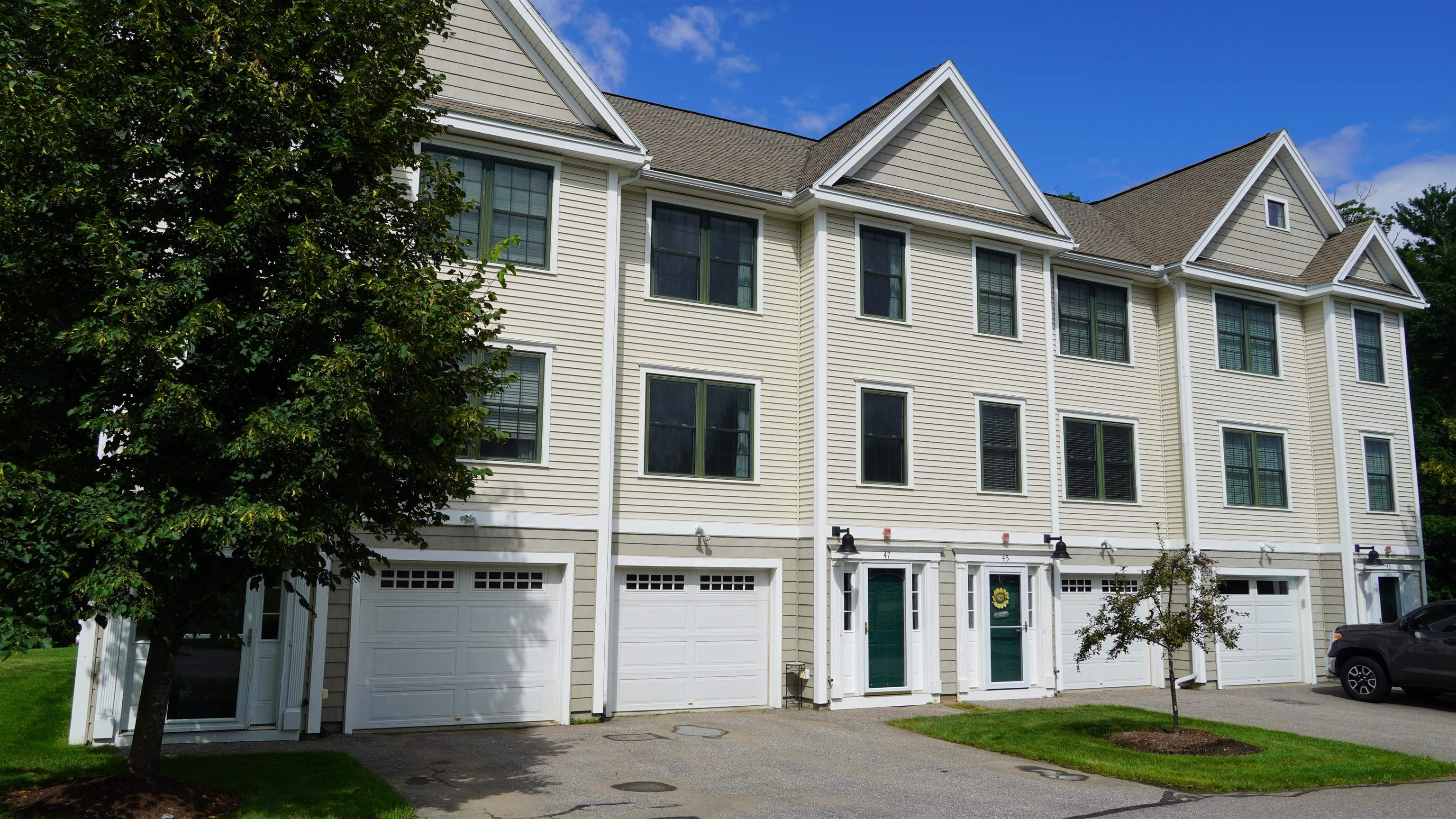 47 Village Drive, Meredith, NH 03253