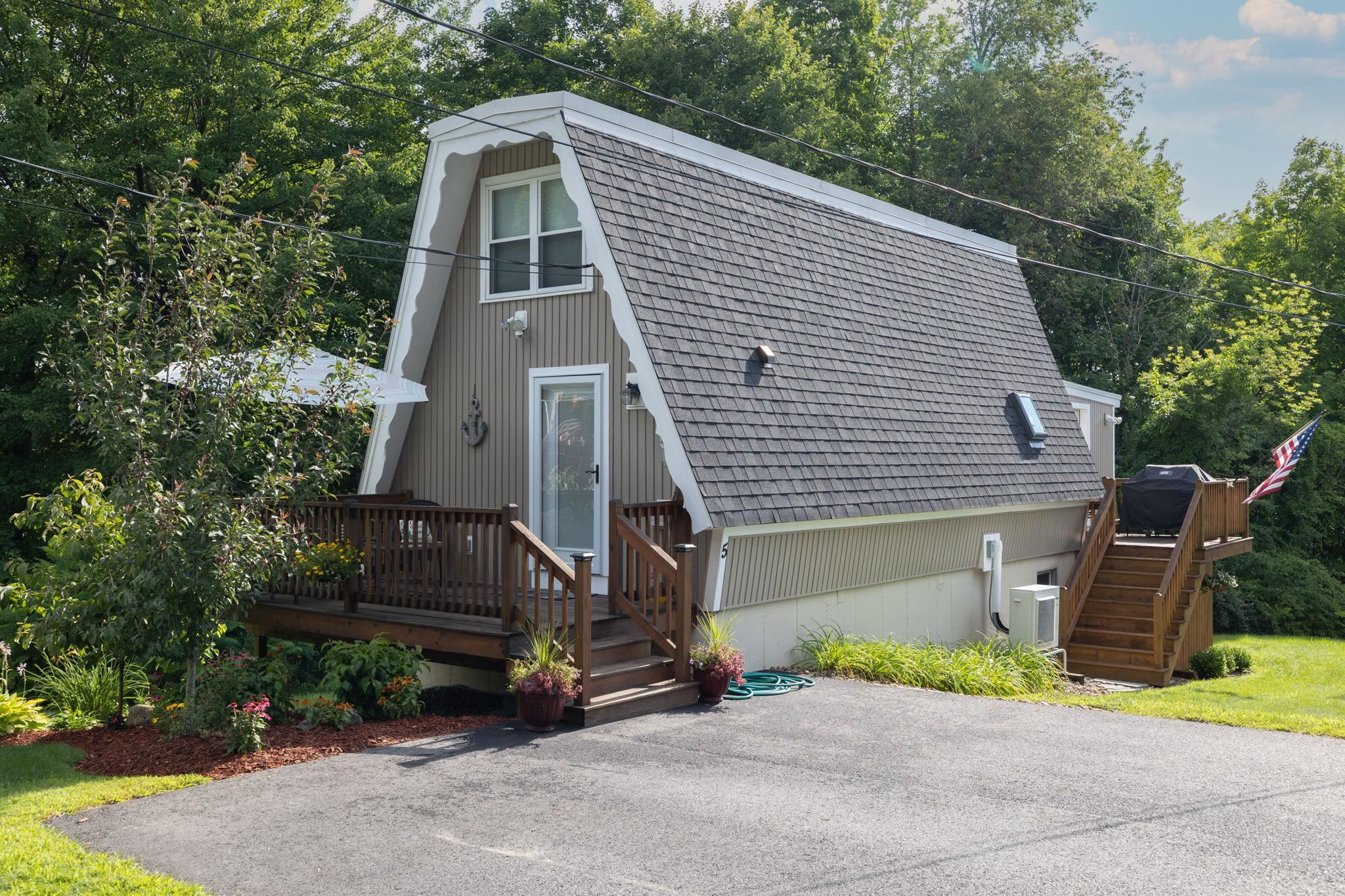 1 East Bluff Highlands Road 5, Meredith, NH 03253