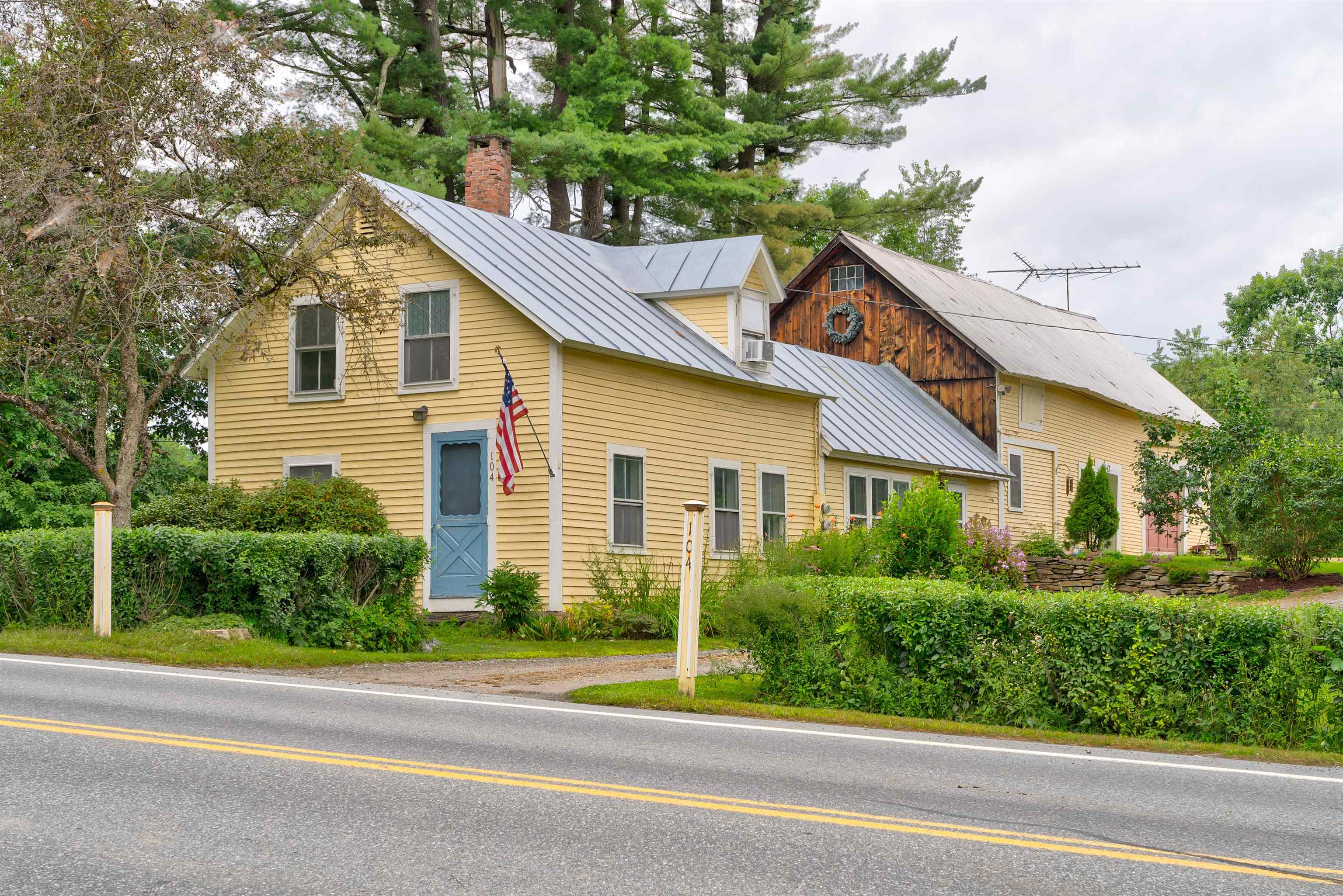 Hartland VT 05048Home for sale $List Price is $299,000
