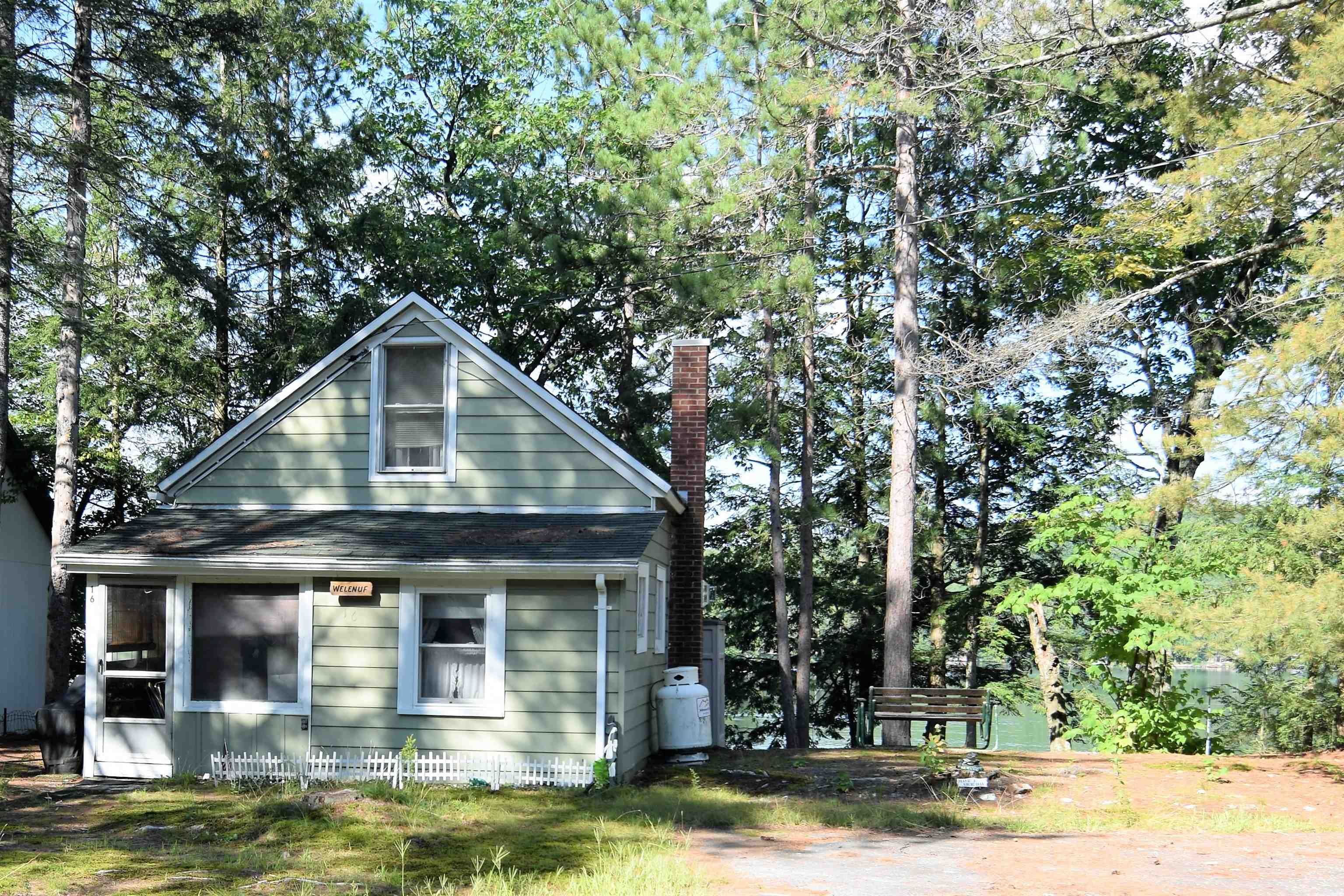Sunapee NH 03782Home for sale $List Price is $395,000