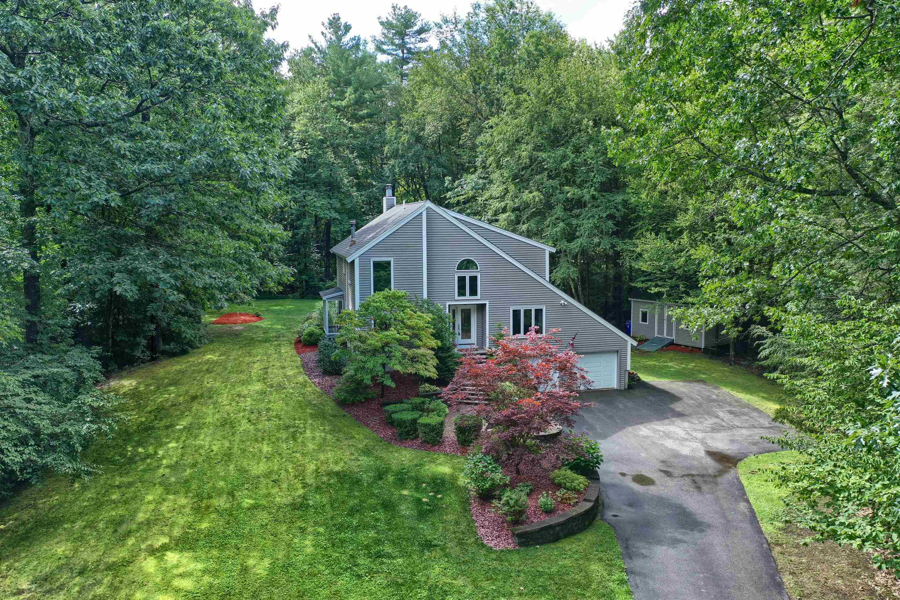 43 Checkerberry Road, Hampstead, NH 03826