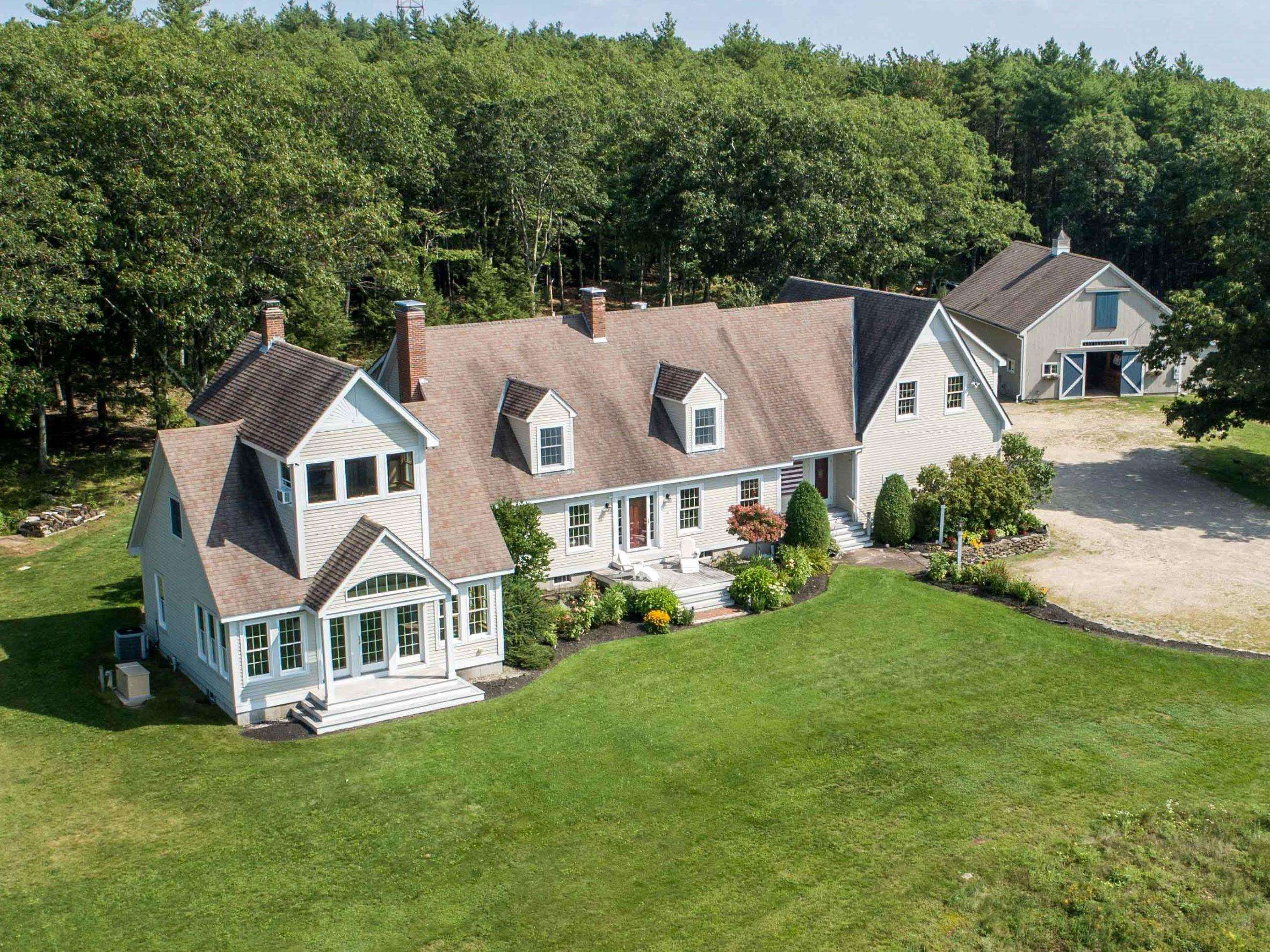 Photo of 1288 Bible Hill Road Francestown NH 03043
