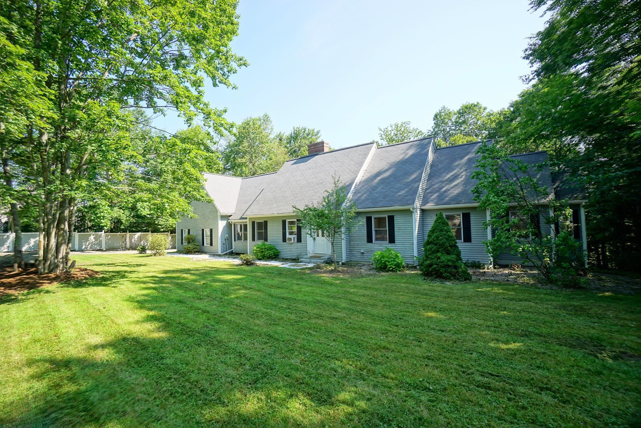 Photo of 148 Meadow View Road Rindge NH 03461