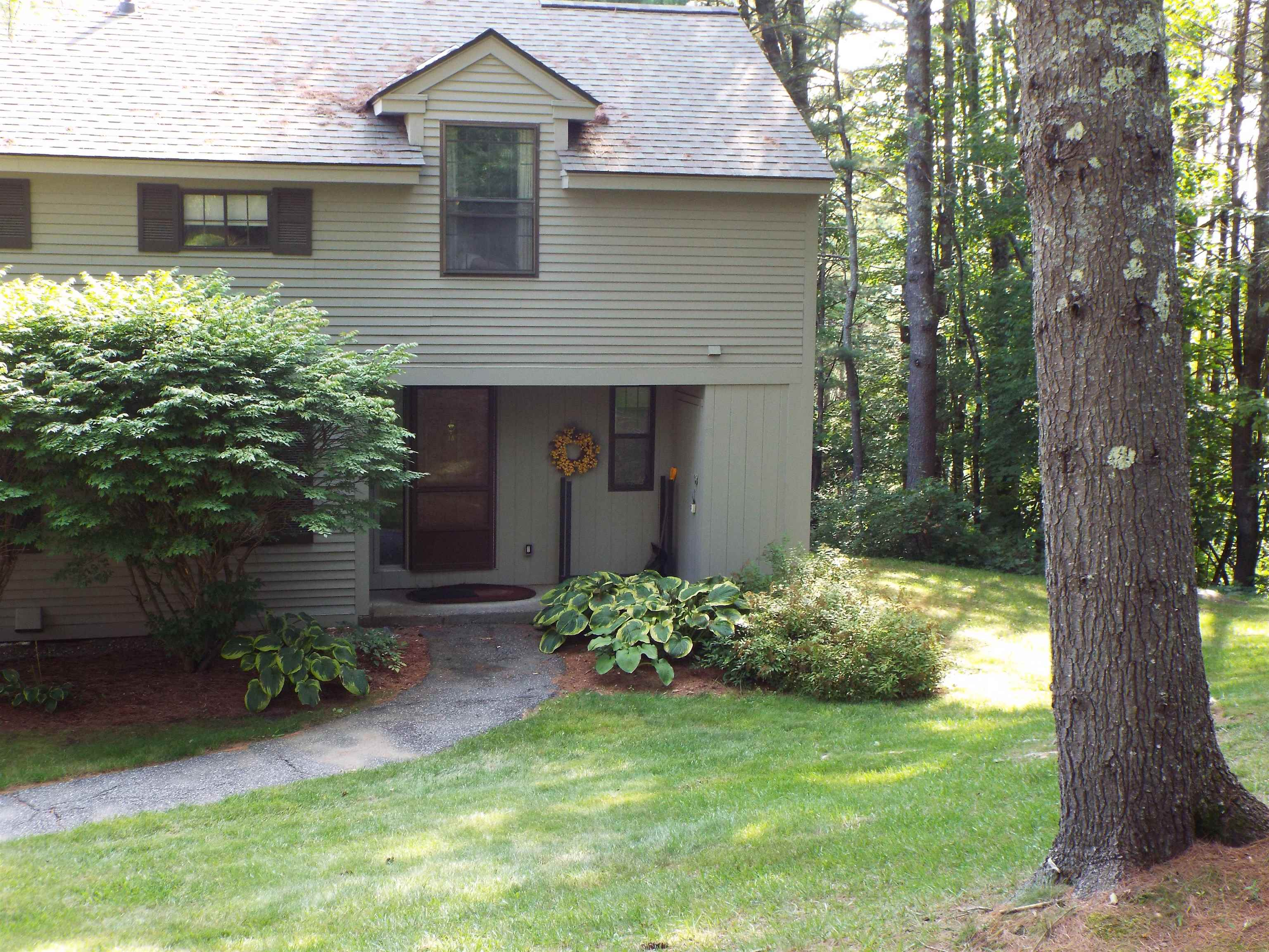 Village of Quechee in Town of Hartford VT  05059Condo for sale $List Price is $219,000