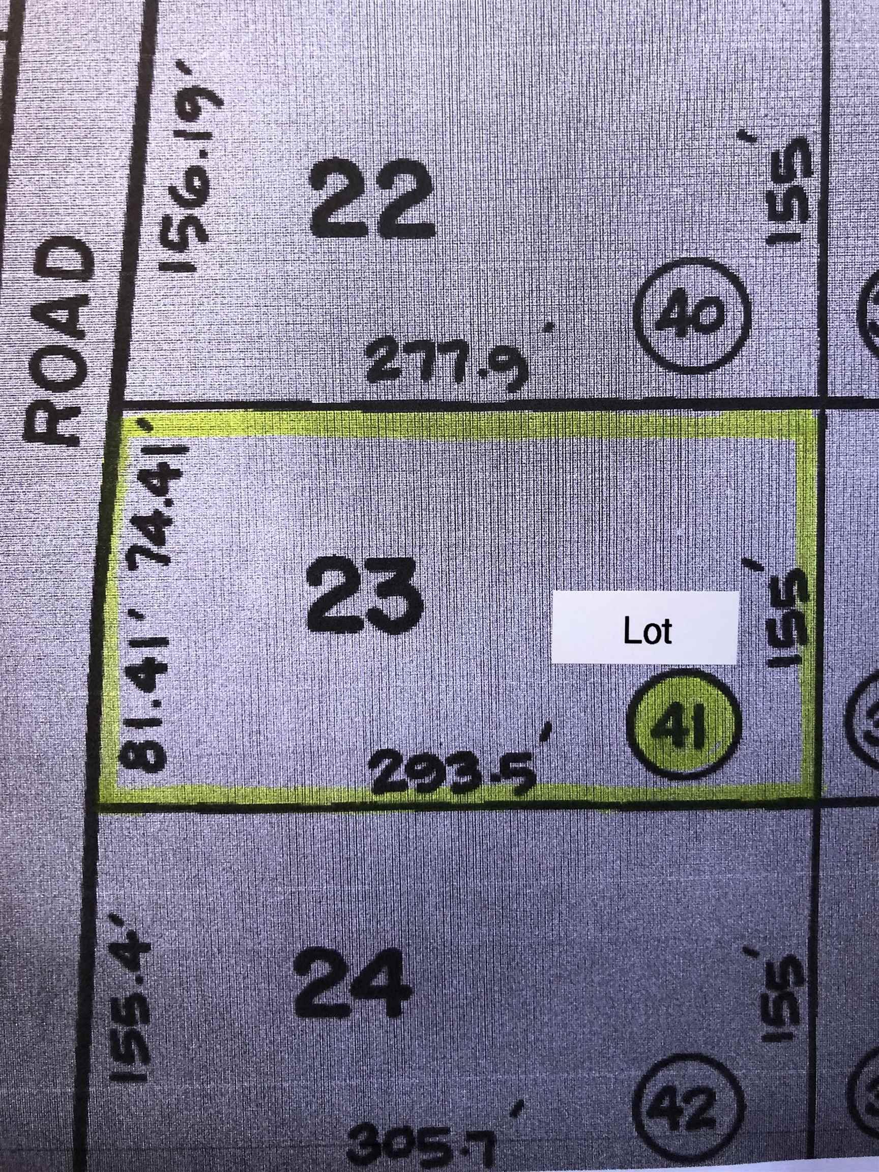 Photo of Lot 41 Onset Road Bennington NH 03442