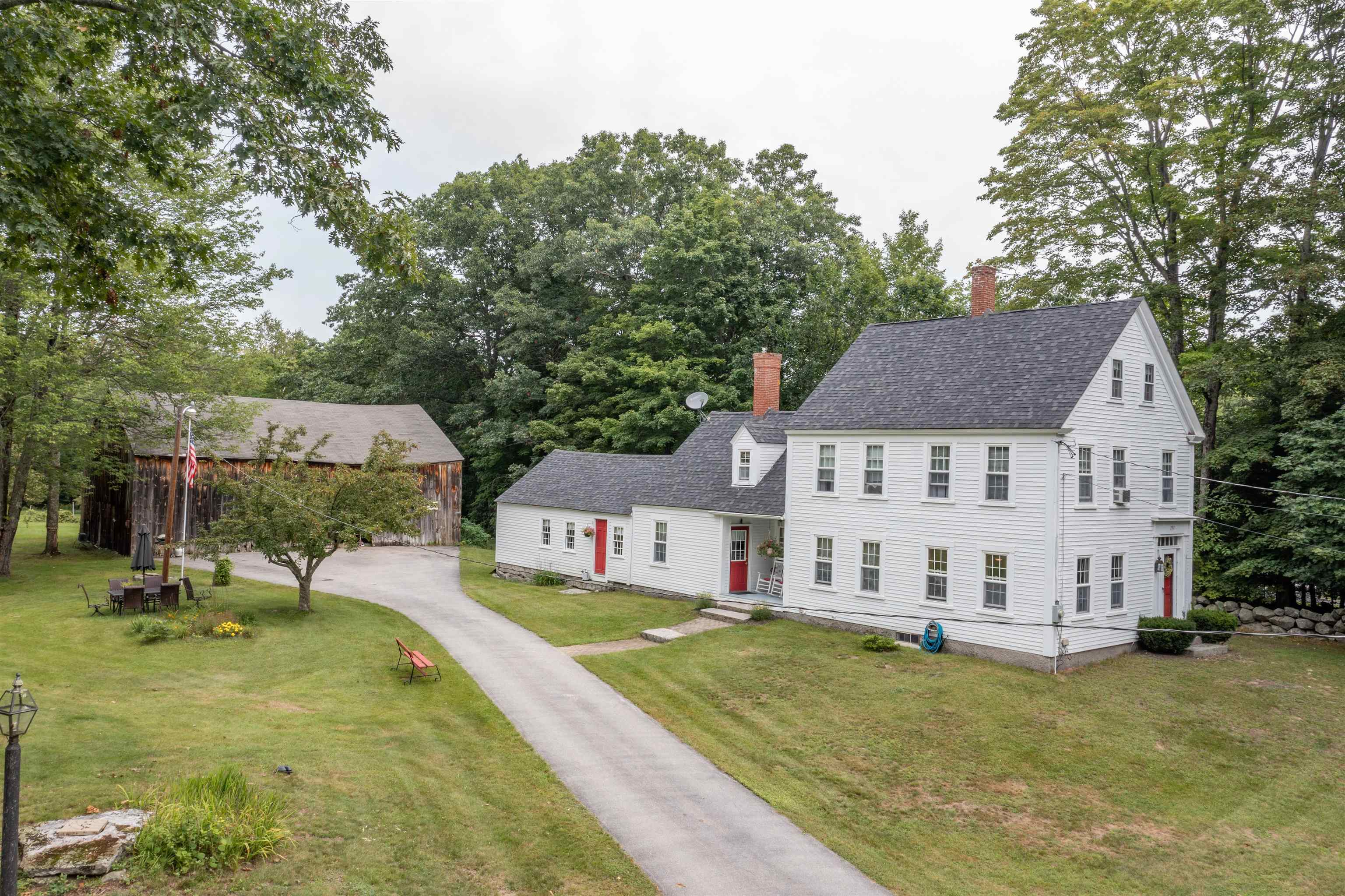 252 Patten Hill Road, Candia, NH 03034
