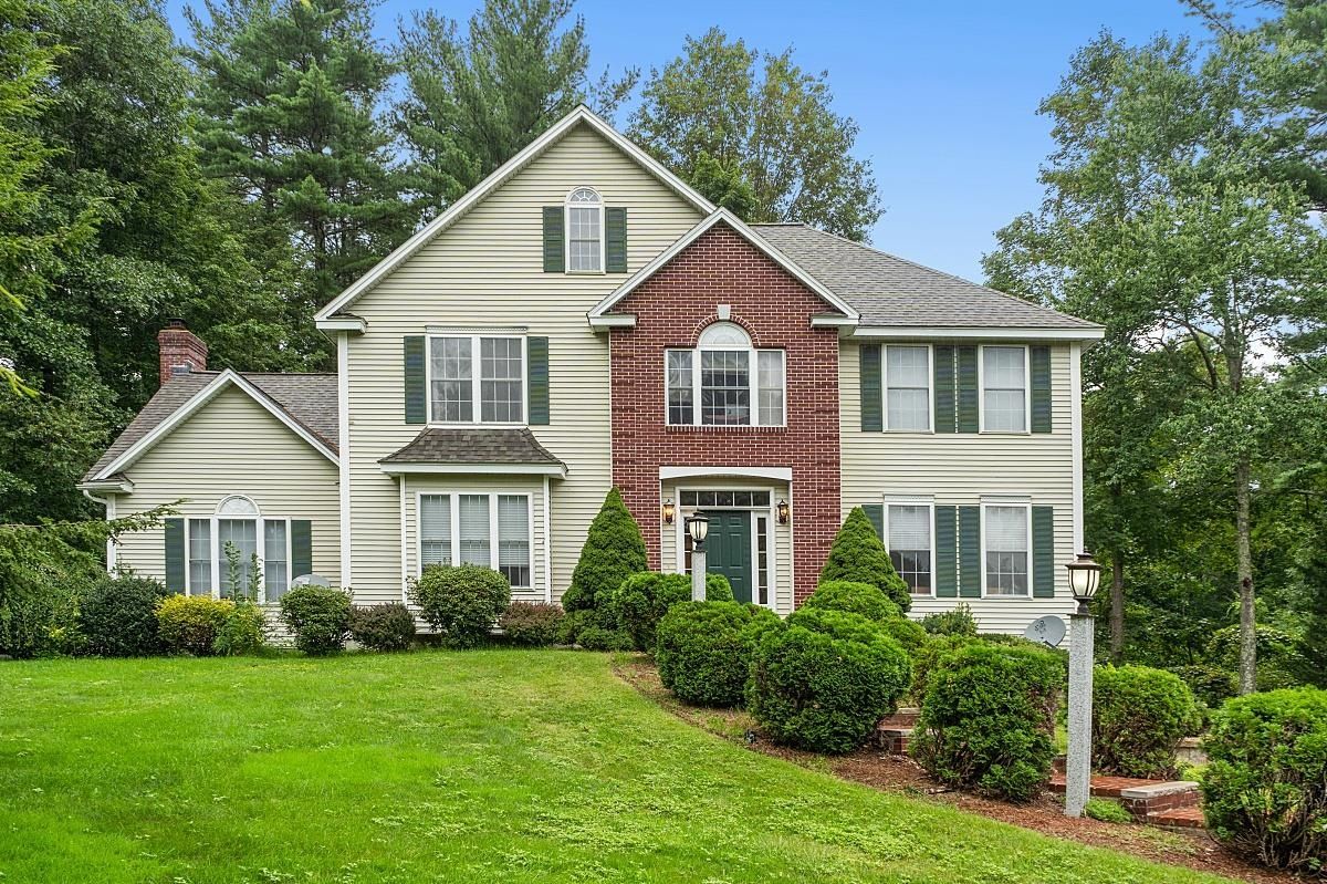 2 Westchester Road, Windham, NH 03087