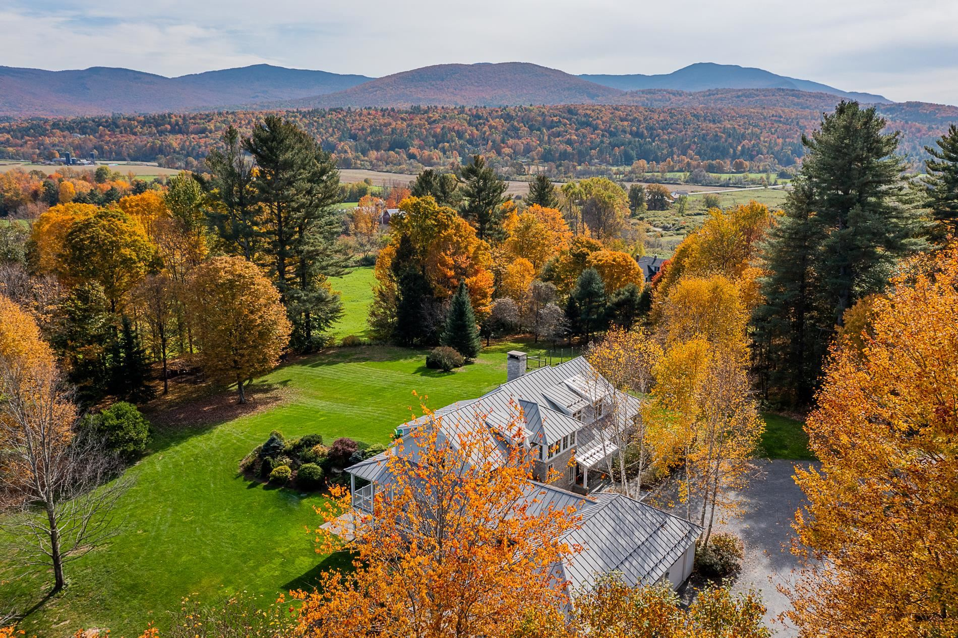 Photo of 224 Tansy Hill Road Stowe VT 05672