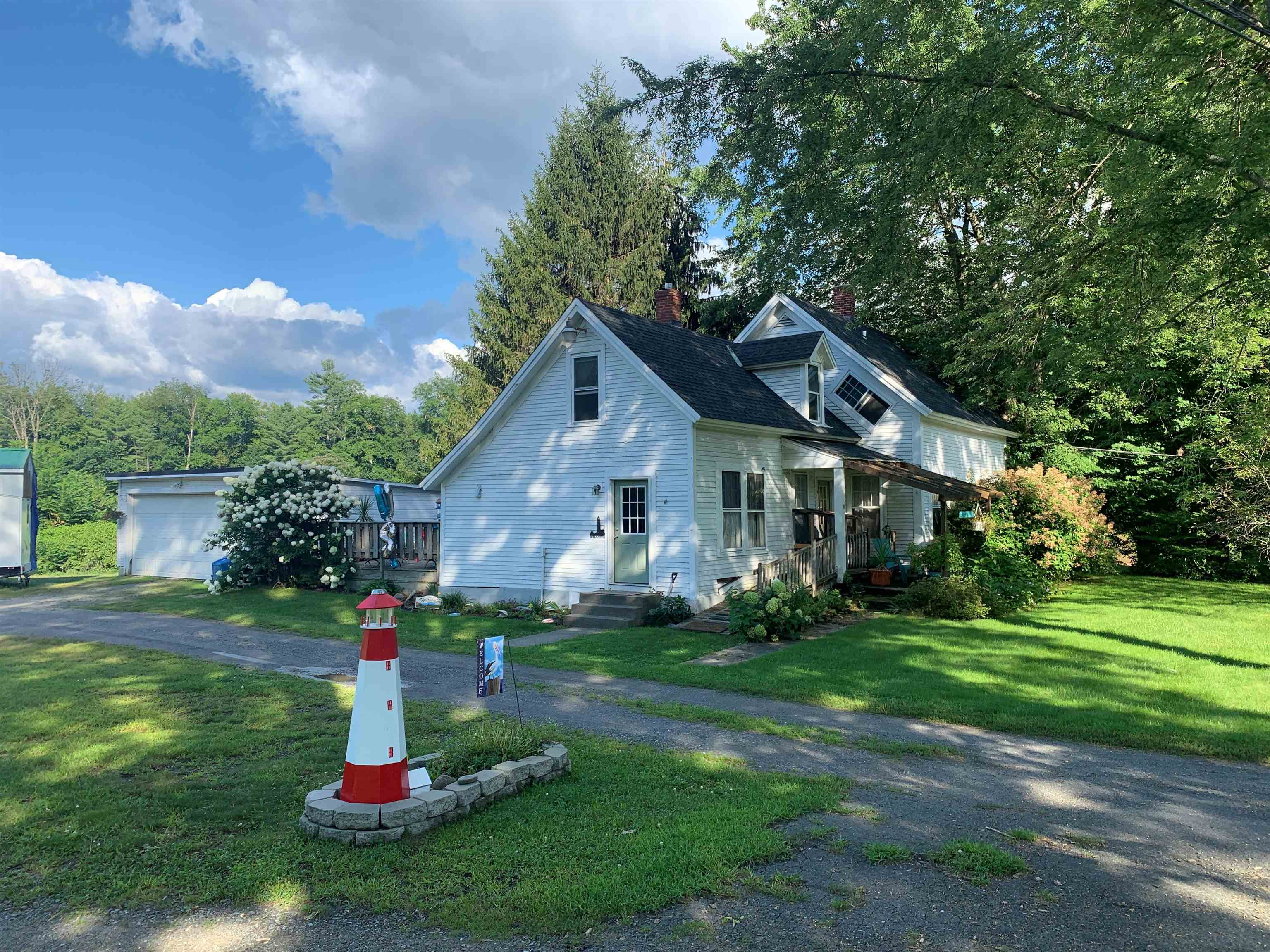 Weathersfield VT 05030Home for sale $List Price is $325,000