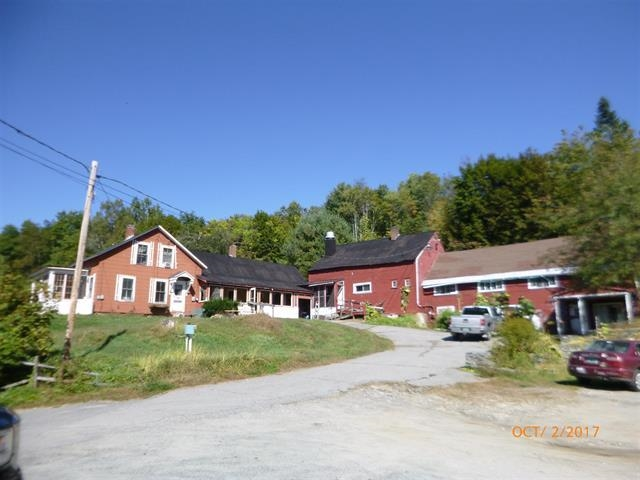 Springfield VT 05156Home for sale $List Price is $225,000