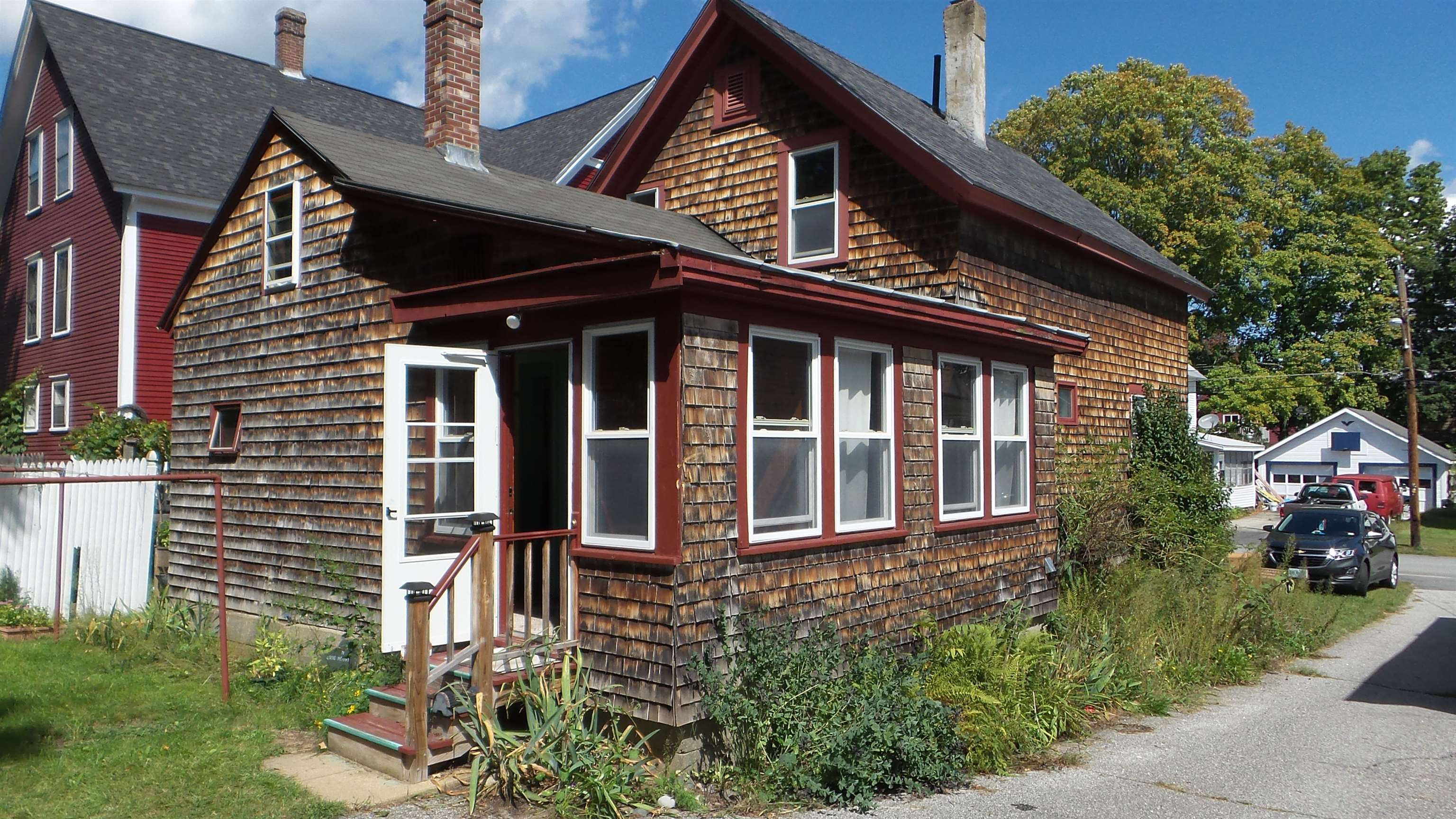 32 Spruce Street, Concord, NH 03301