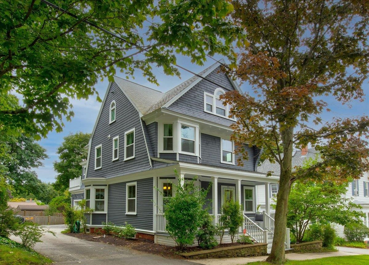 Photo of 372 Wibird Street Portsmouth NH 03801