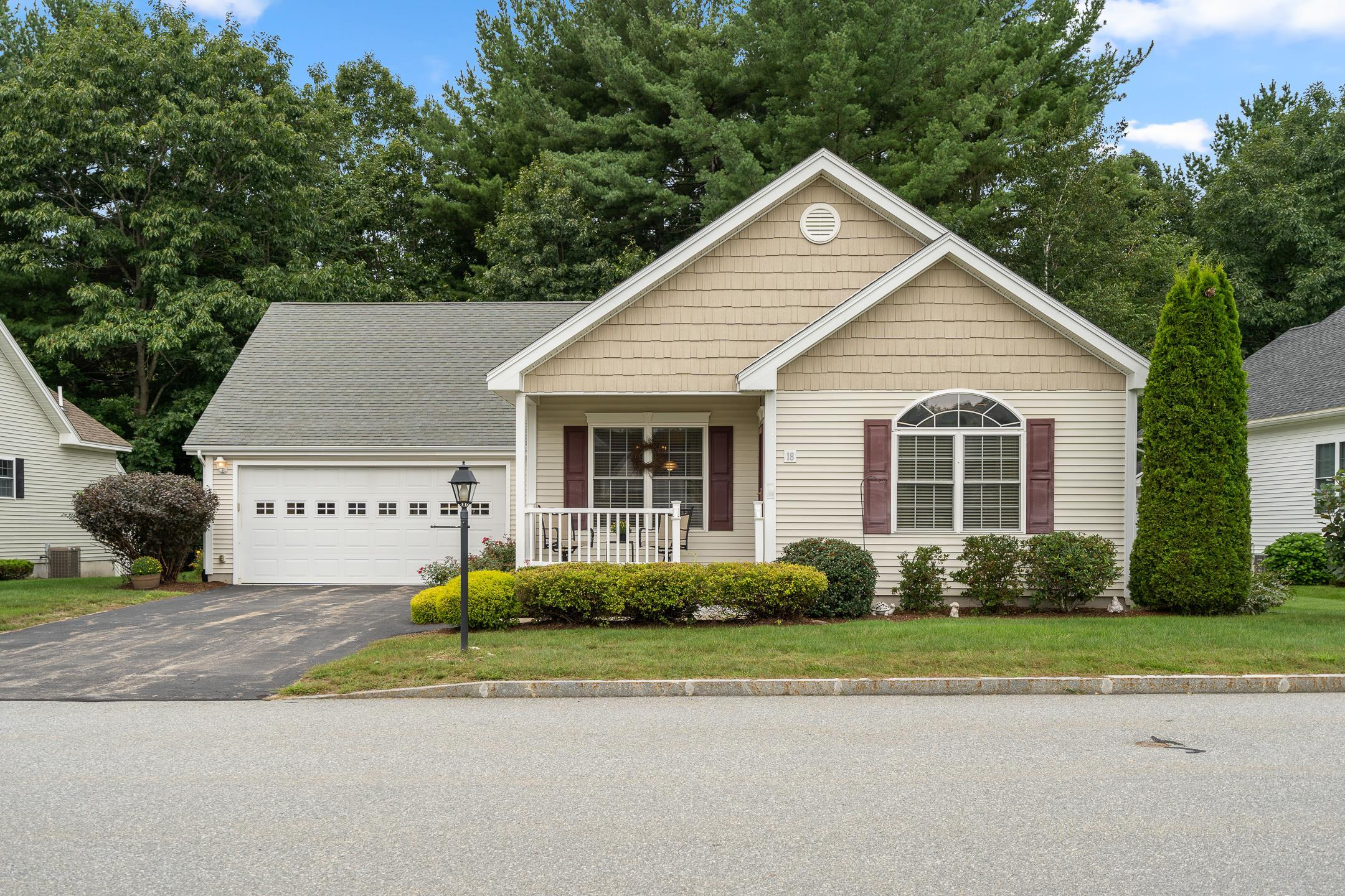 18 Nevins Drive 18, Londonderry, NH 03053