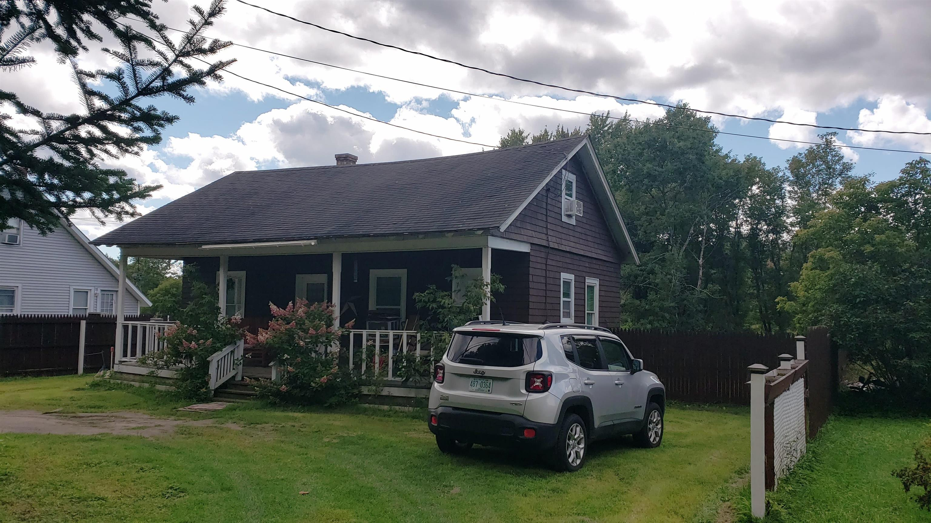 1709 Us Route 3, Stratford, NH 03590