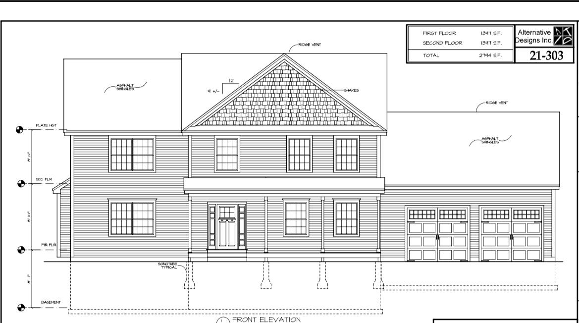 45 Mill Road, Derry, NH 03038