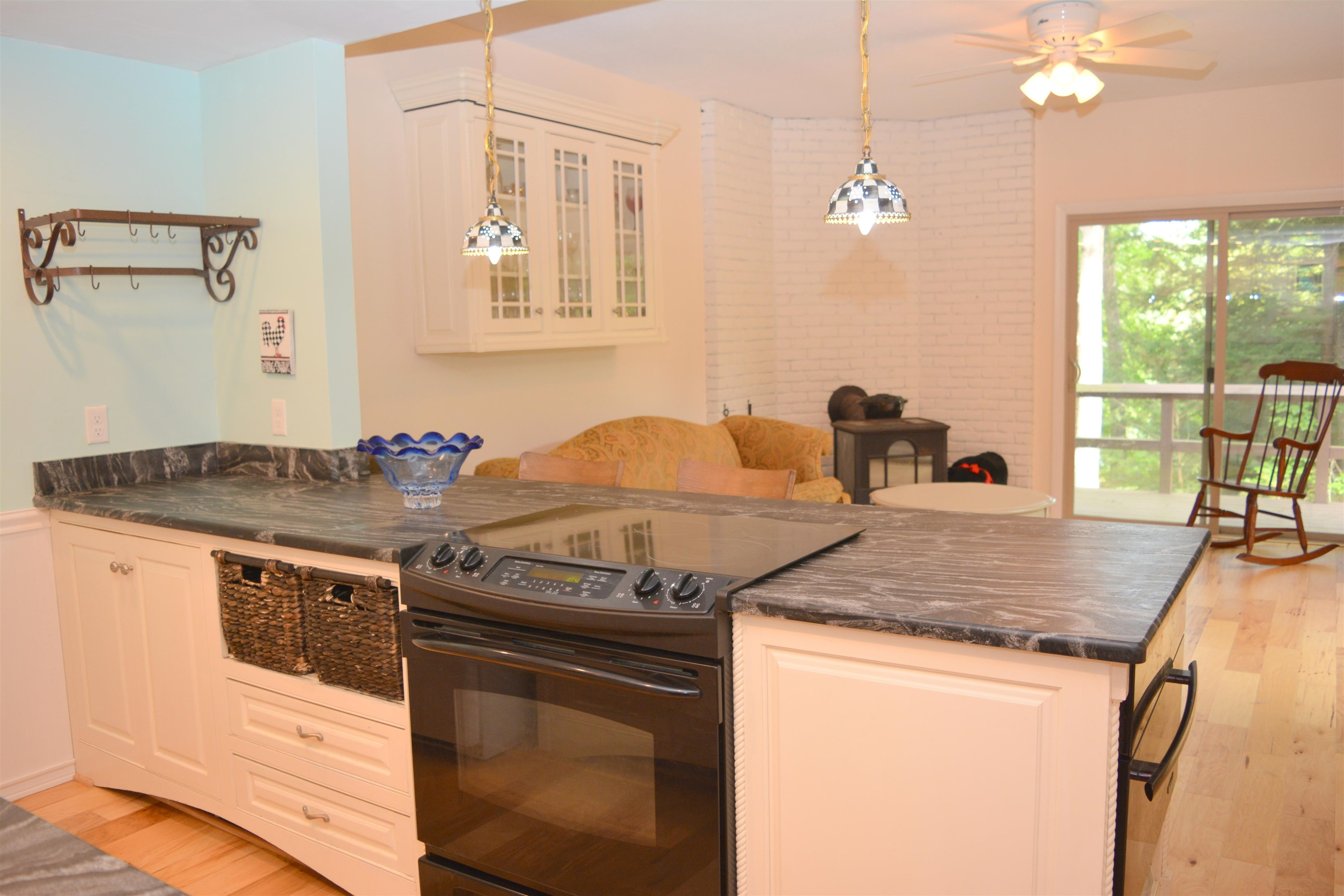Village of Eastman in Town of Grantham NH  03753Condo for sale $List Price is $325,000