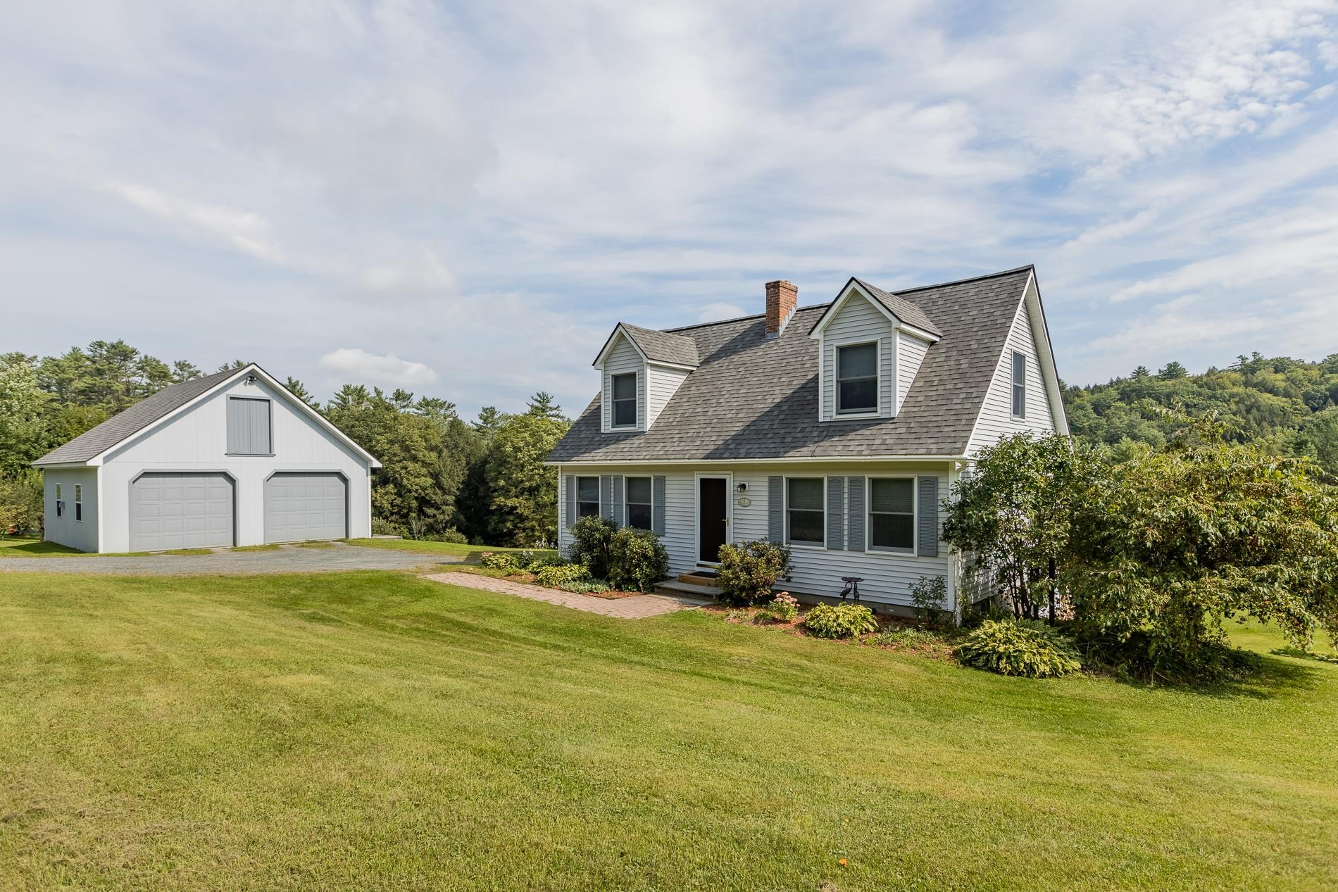 Hartland VT 05048Home for sale $List Price is $479,900