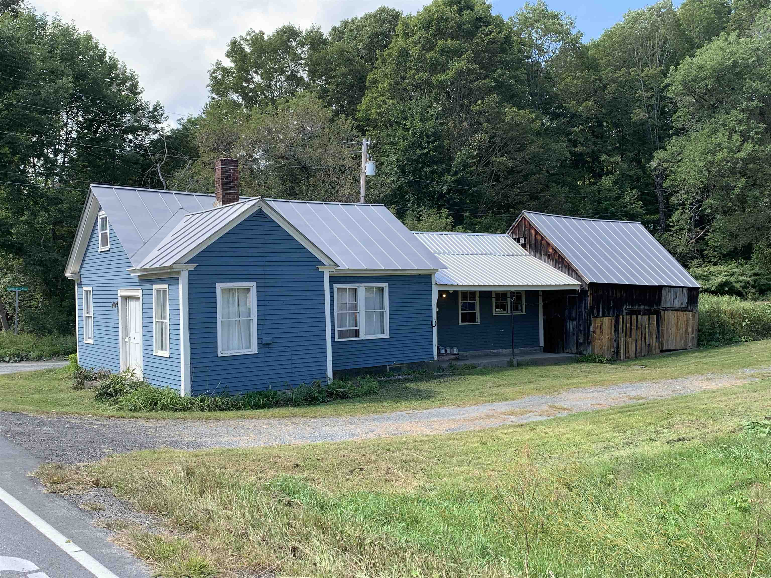 Hartland VT 05048Home for sale $List Price is $189,000