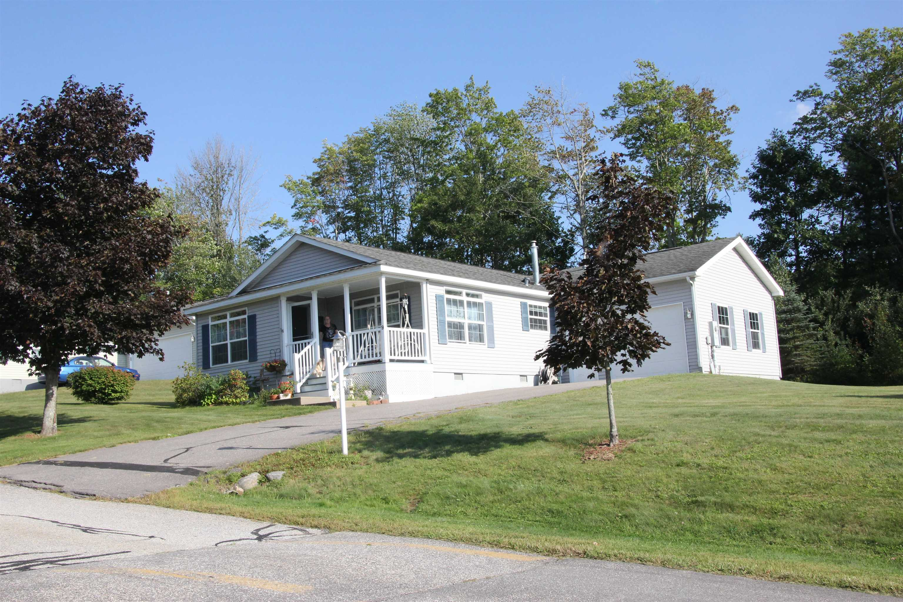 Photo of 9 Mountain View Drive Franklin NH 03235