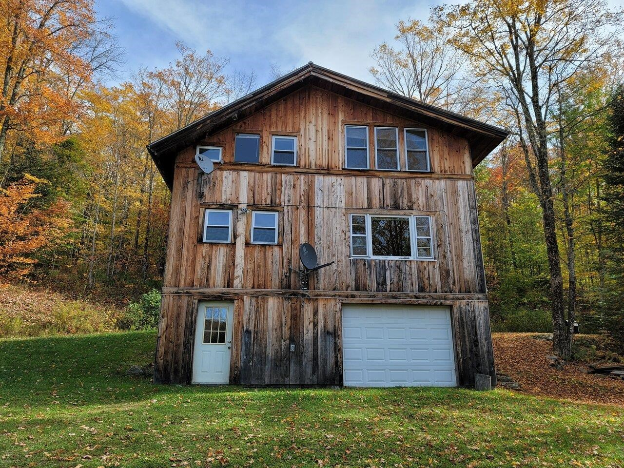 4156 North Hollow Road