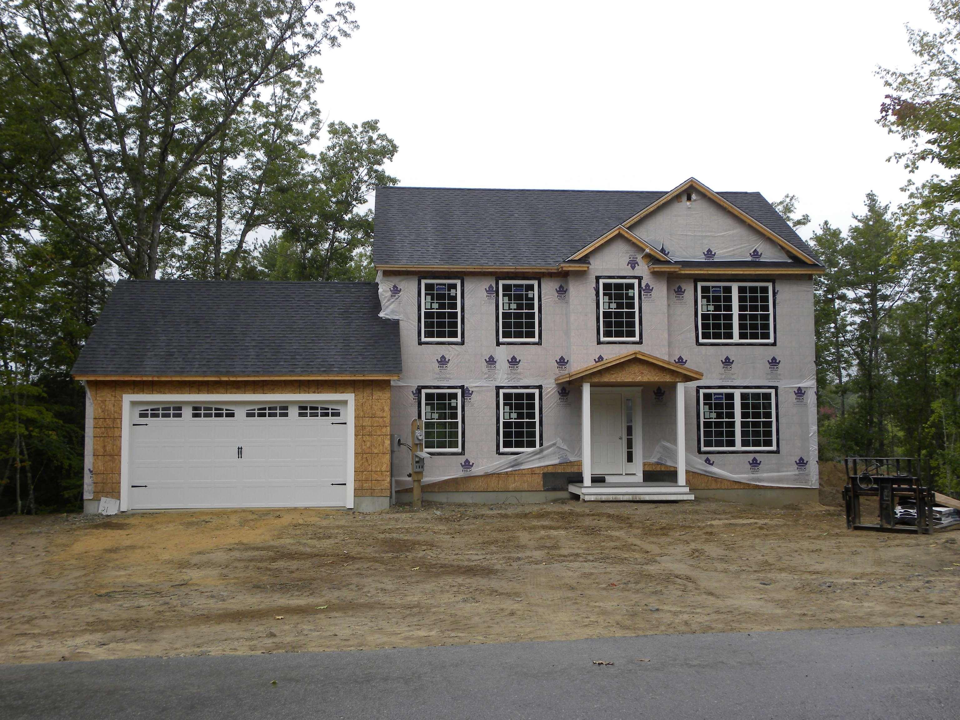 32 Sandybrook Drive Lot 21, Raymond, NH 03077