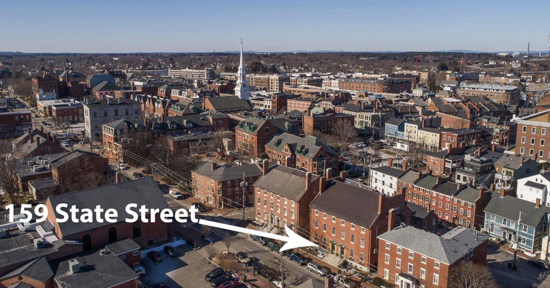 159 State Street 1B, Portsmouth, NH 03801