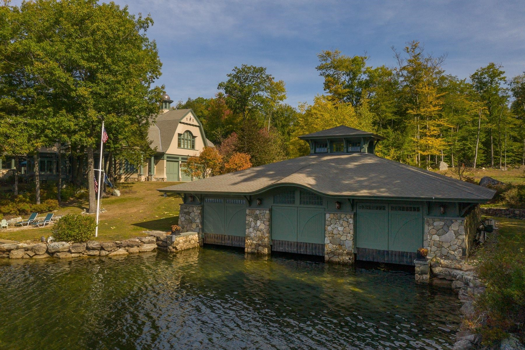 Photo of 144 SPRINGFIELD POINT Road Wolfeboro NH 03894