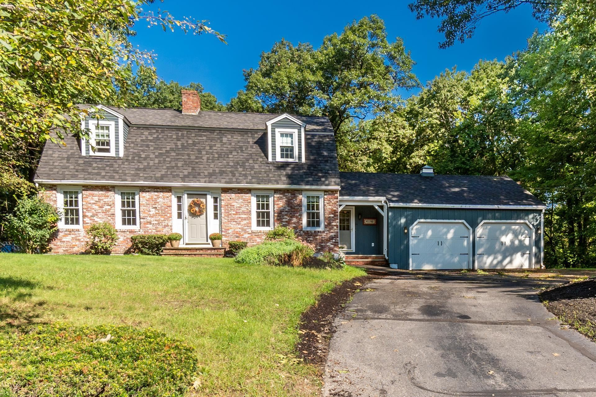 Photo of 16 Londonderry Road Windham NH 03087
